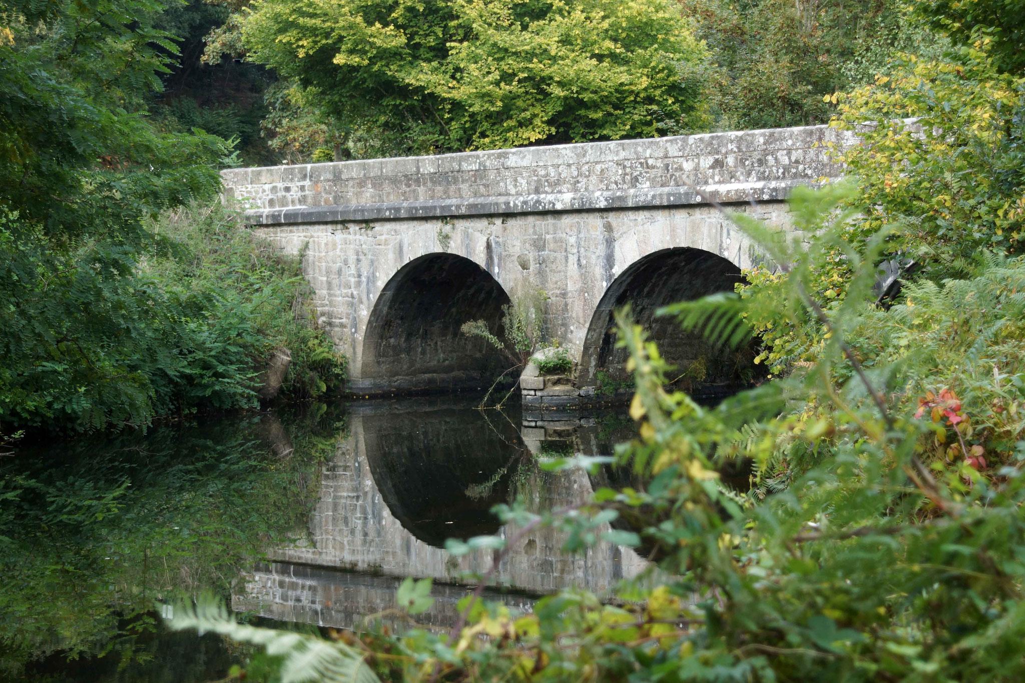 Pont Du Losser