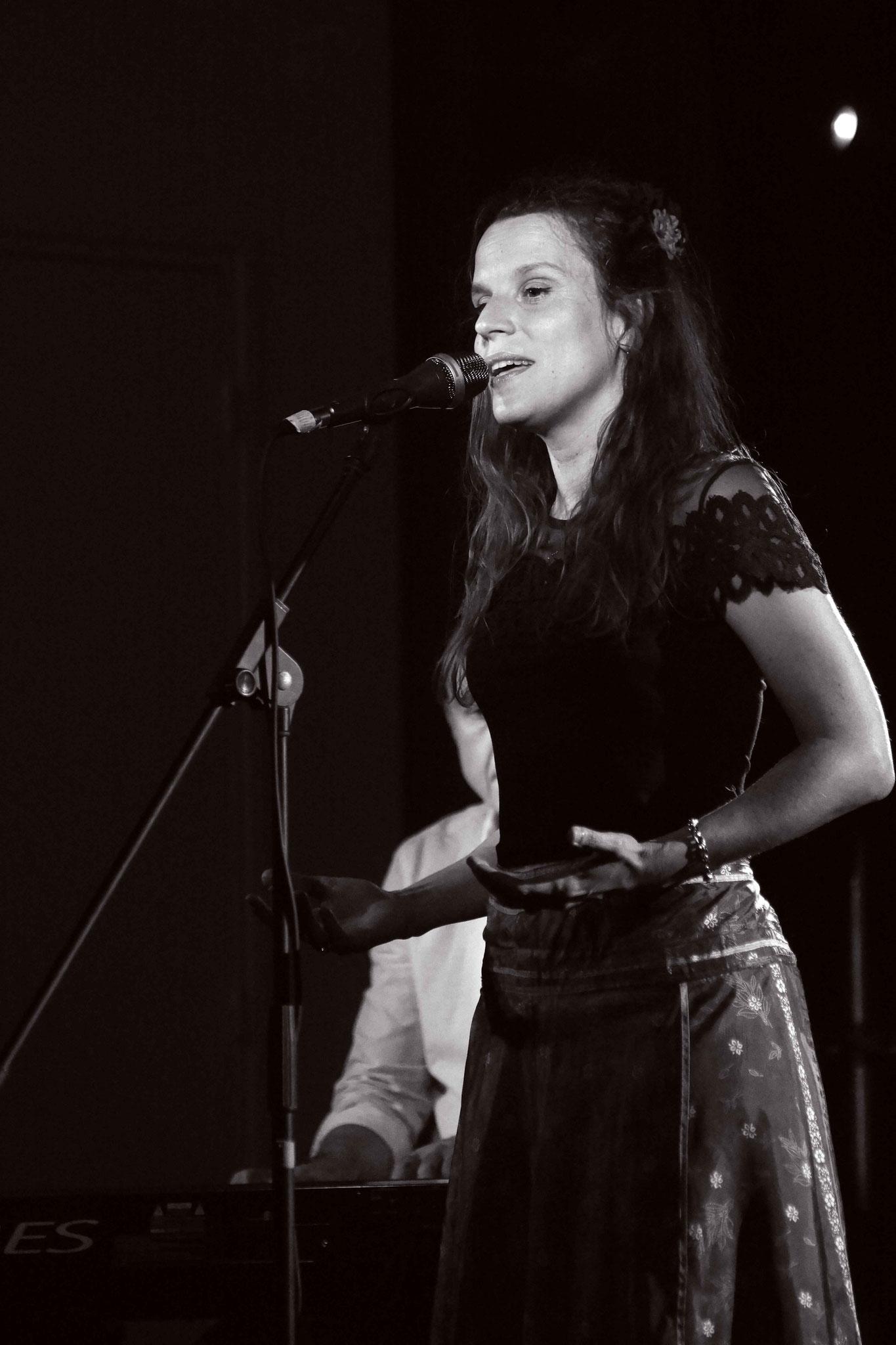 Clarisse Lavanant 5