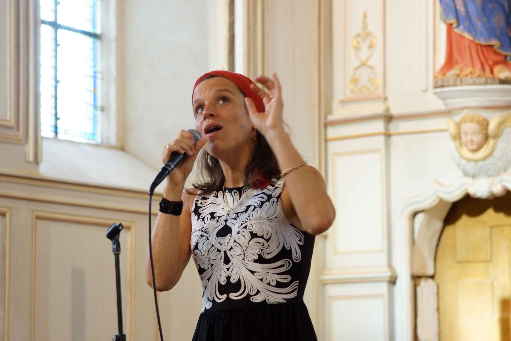Concert de Liscorno, Lannebert Dimanche 9 Octobre ~ 5