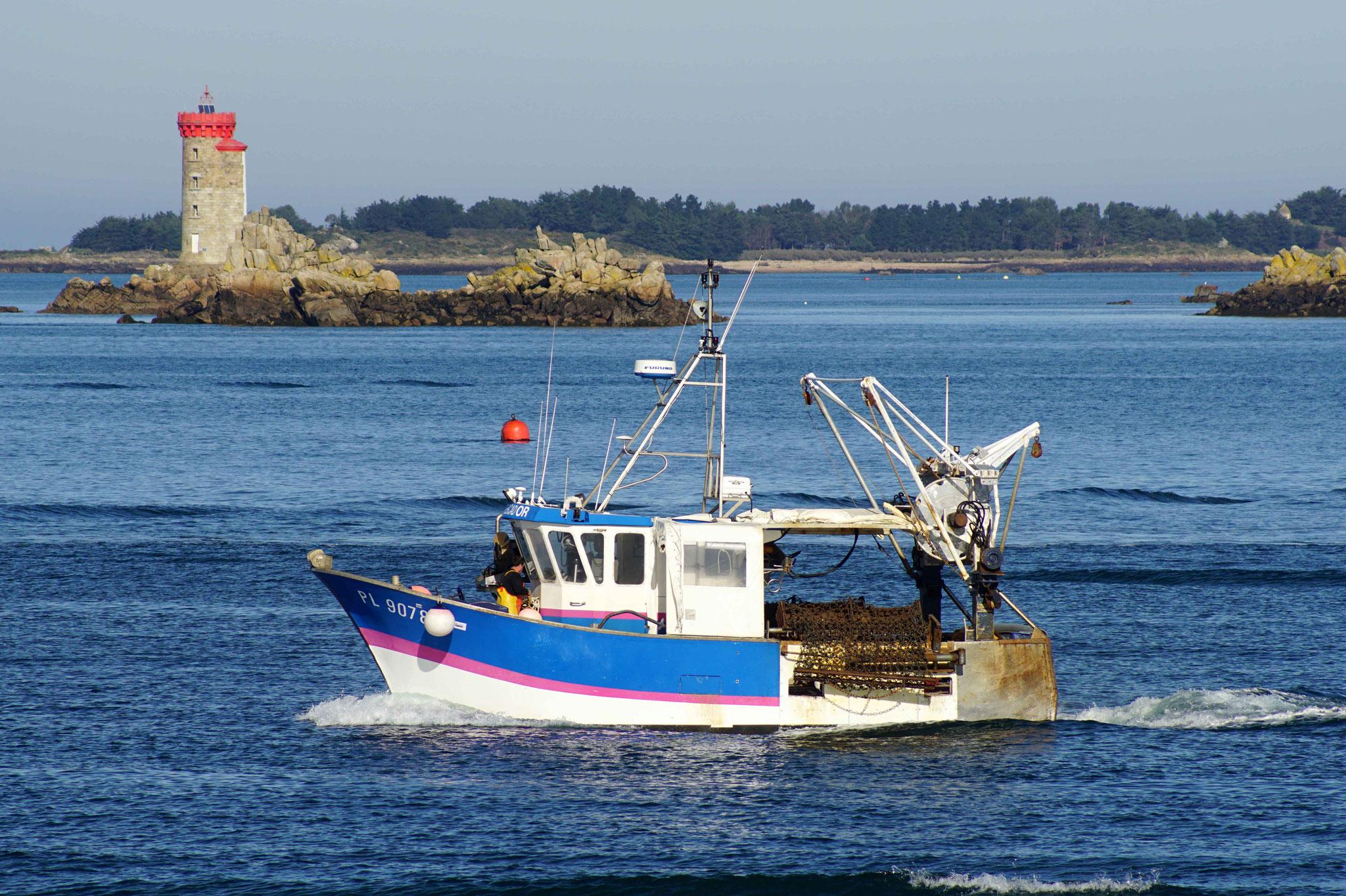 Le Pescador, DSC04900