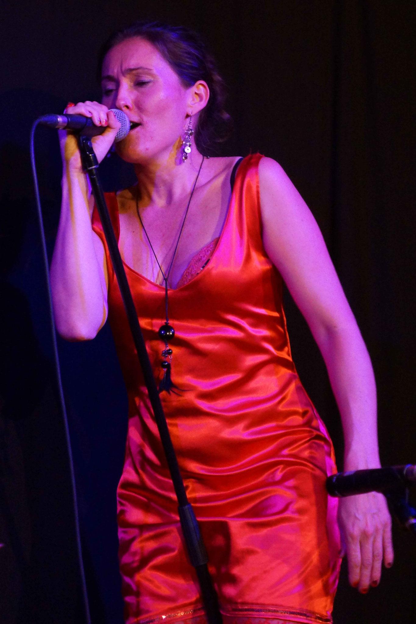 Ronan Pinc Et Morwenn Le Normand, Concert du Toucouleur ~ Samedi 17 juillet 2016, Trégastel