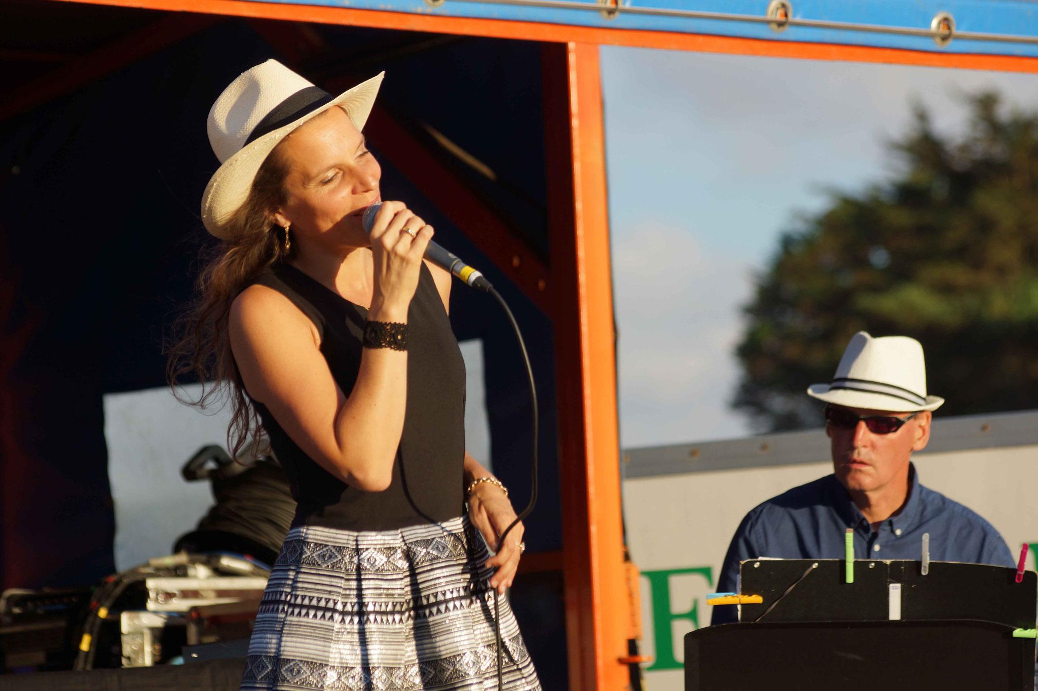 Concert de Moguériec, samedi 30 juillet 2016, 8