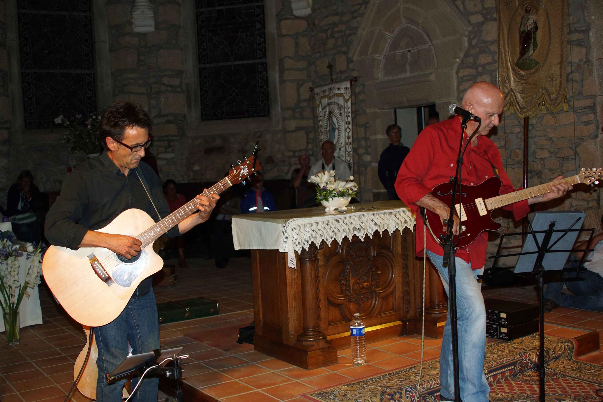 Concert de Kermaria Sulard, 28 août 2016 ; 5