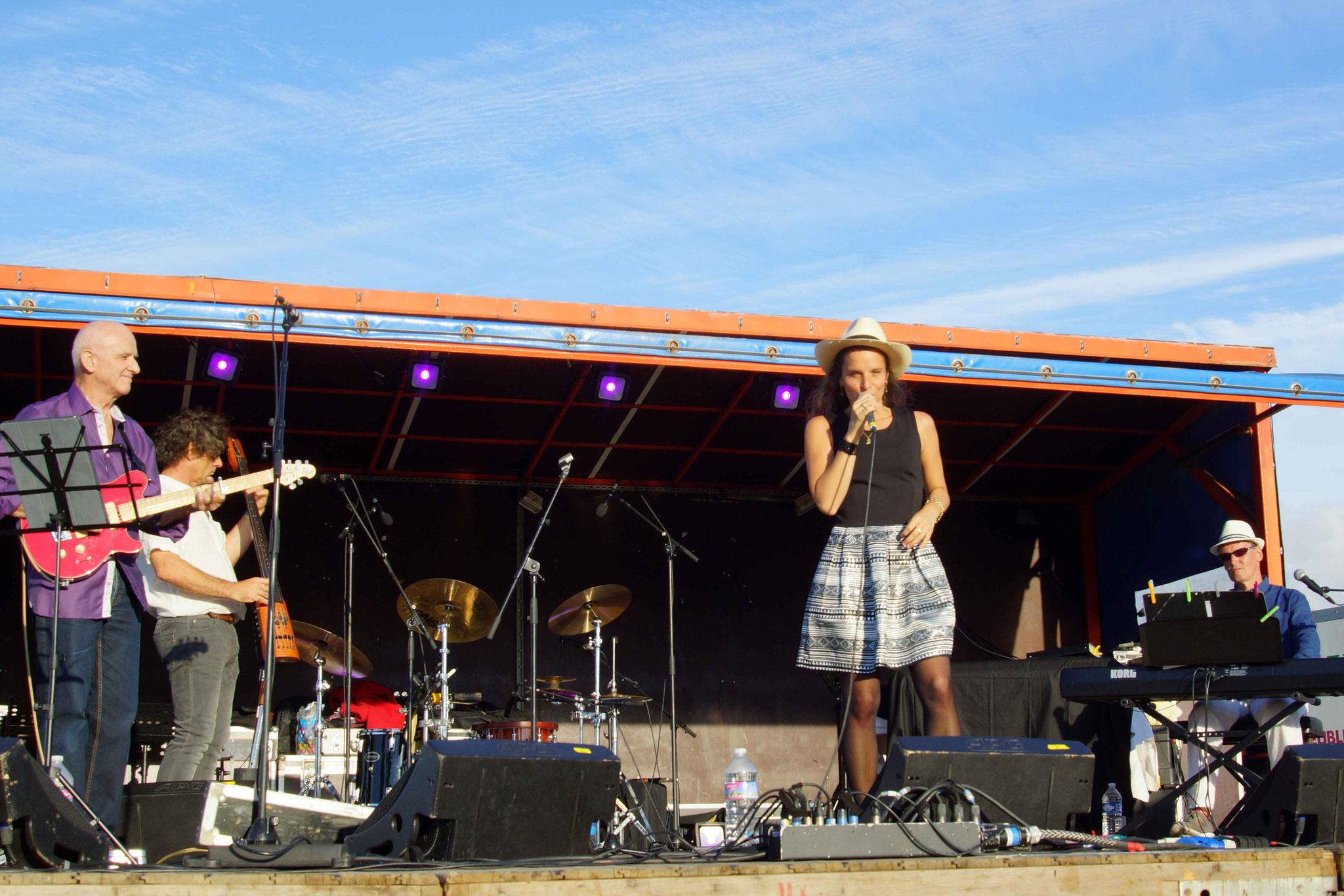 Concert de Moguériec, samedi 30 juillet 2016