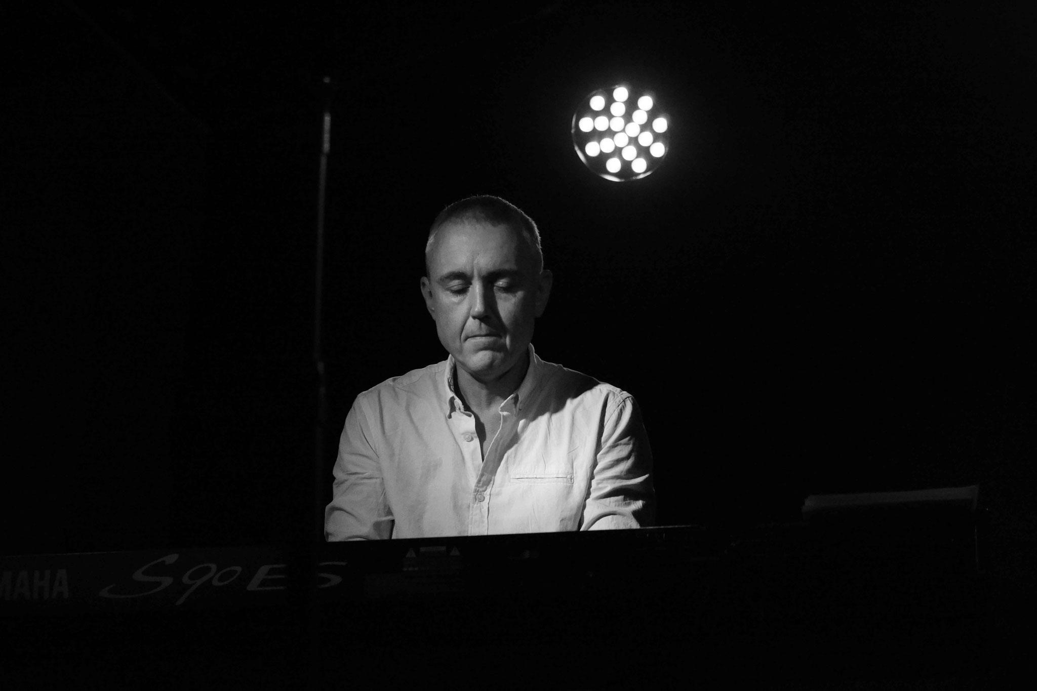 Maël Carhaix, samedi 18 juin 2016 (Philippe Guevel)