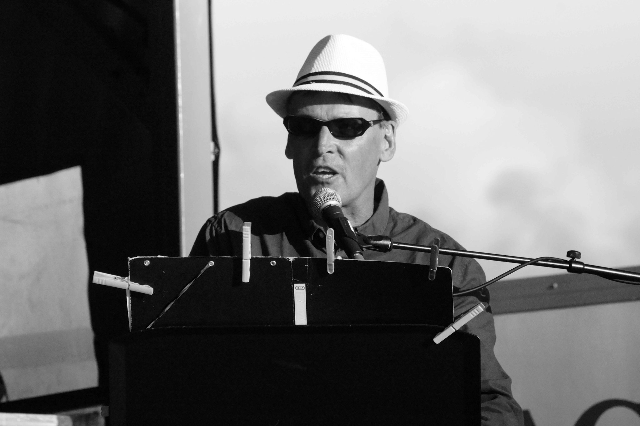 Jean-Marc Amis, samedi 30 juillet 2016