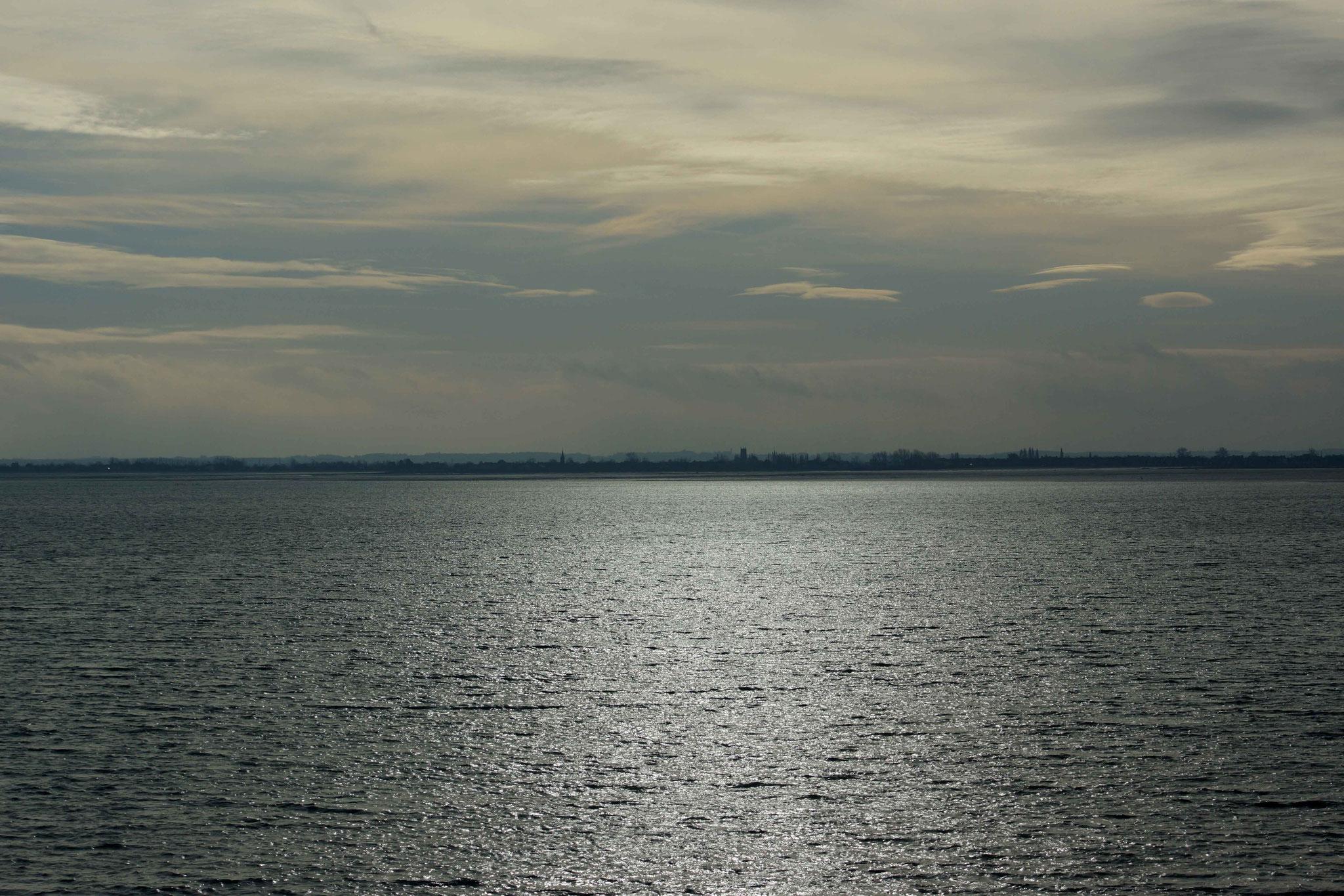 La Baie de Cancale