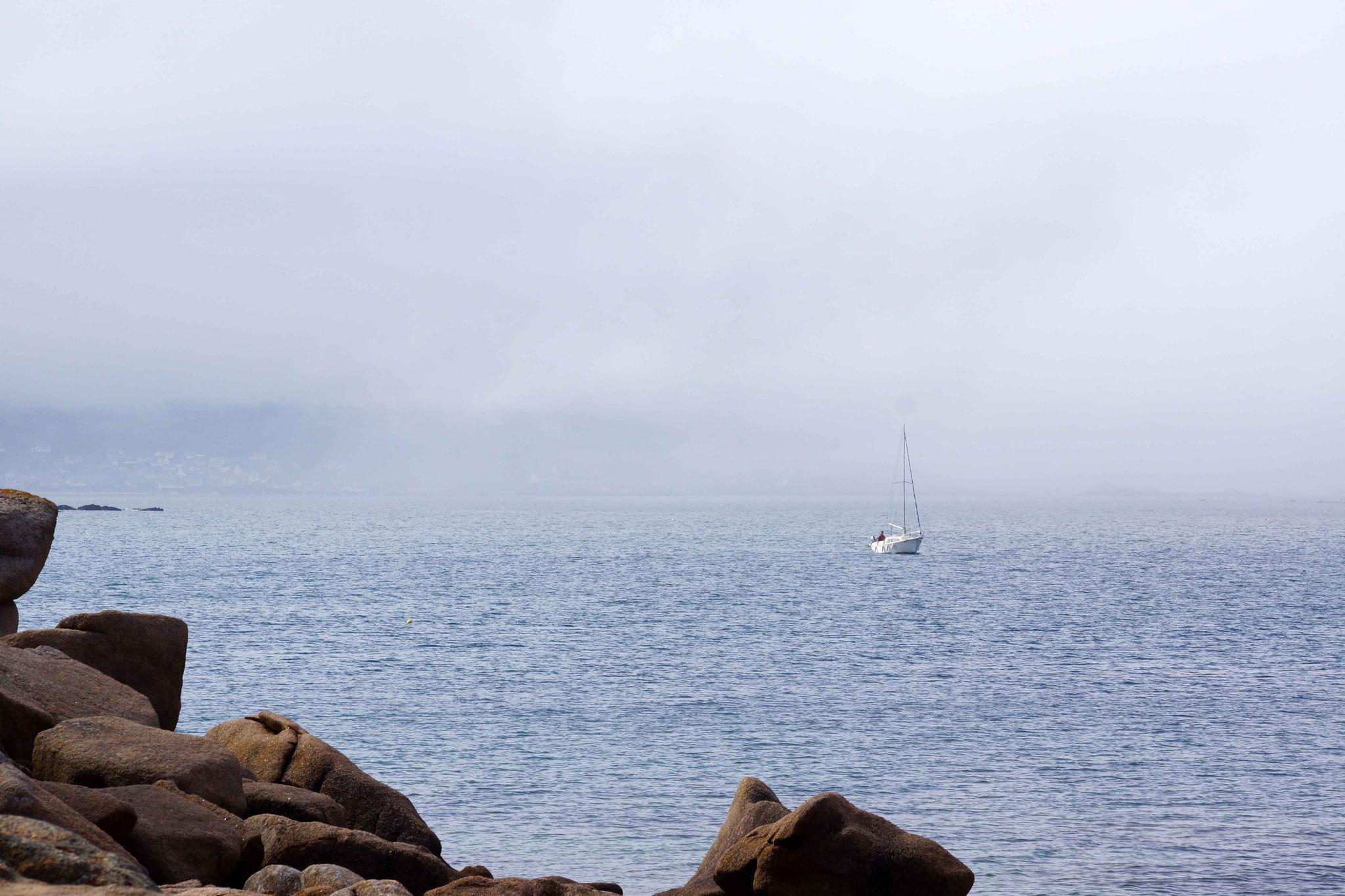 Baie de Tresmeur, Trébeurden