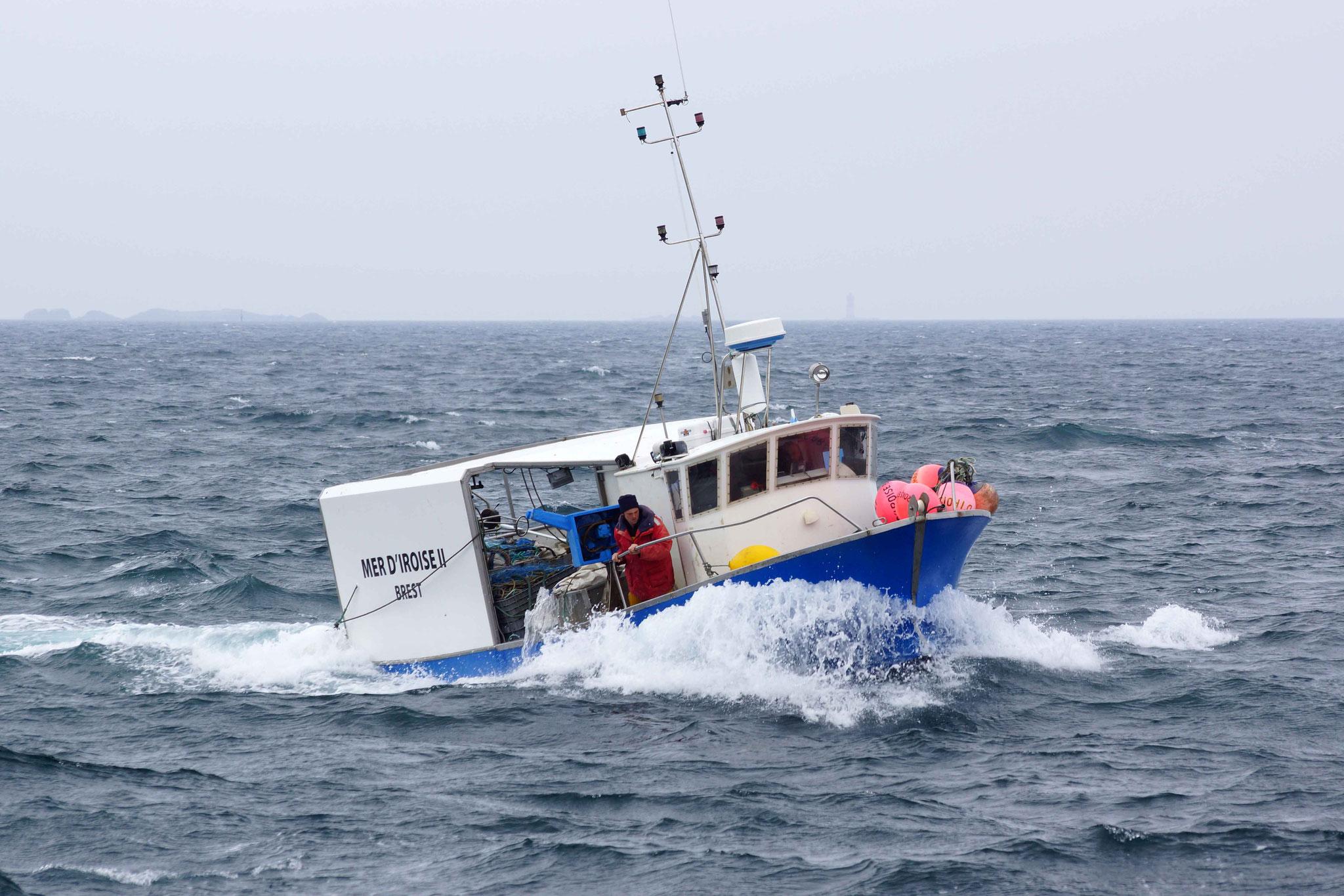 Mer D'Iroise II