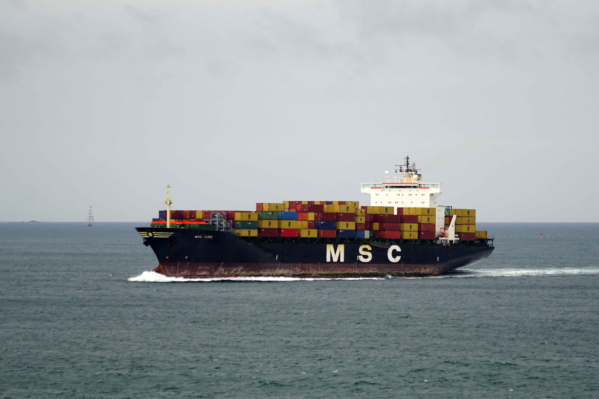 MSC Suez, DSC01697