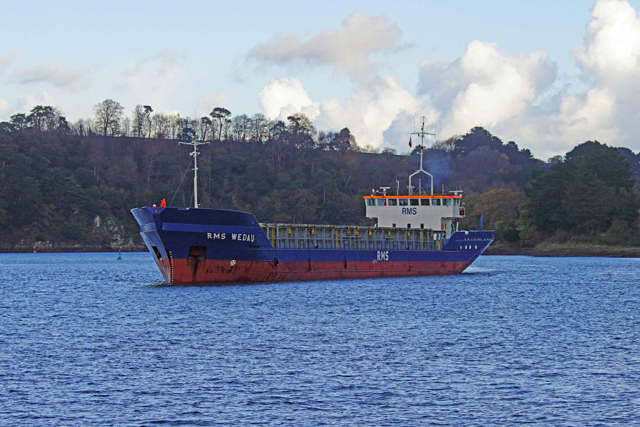 RMS Wedau, DSC03195