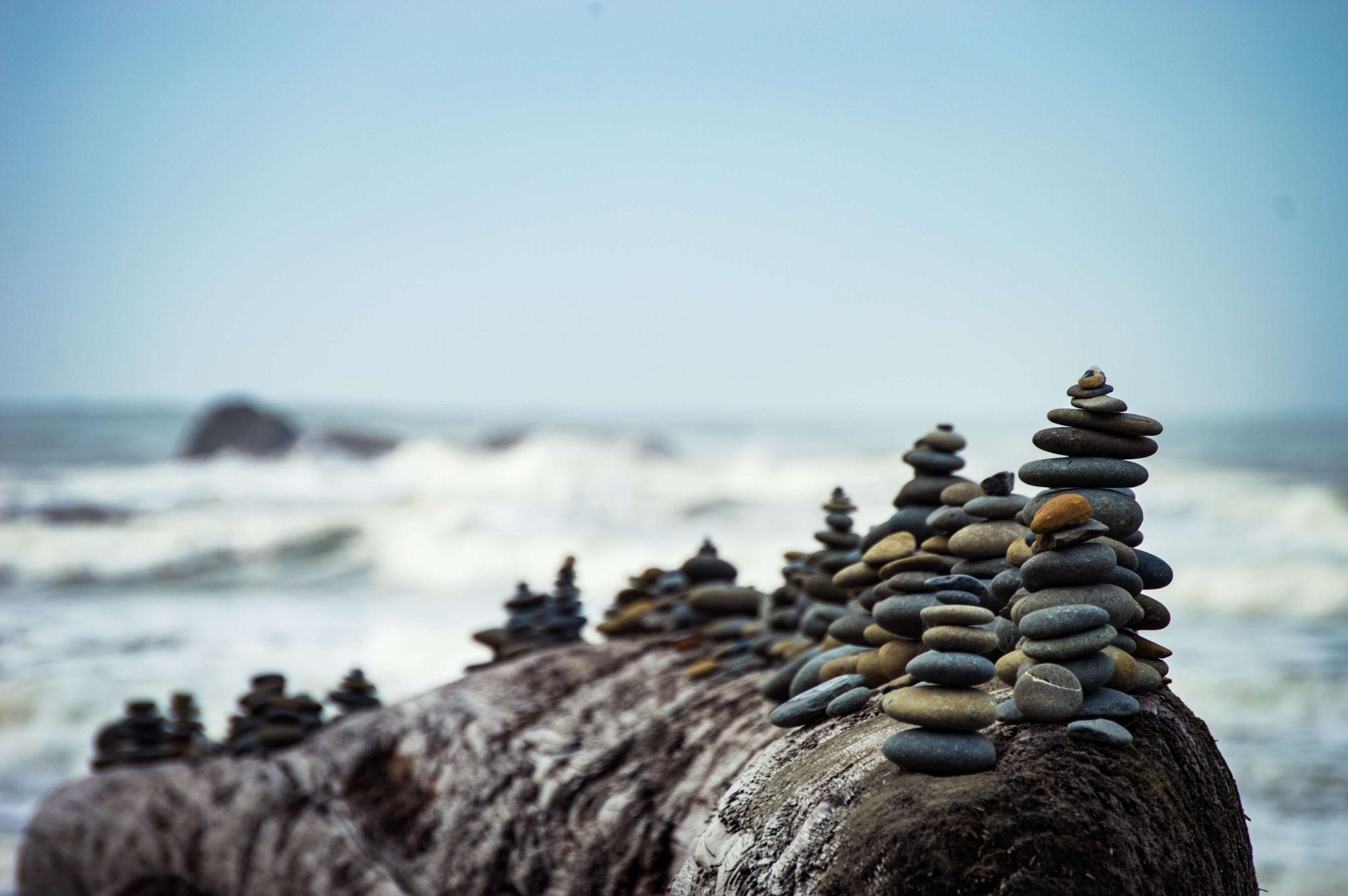 Leben im Gleichgewicht