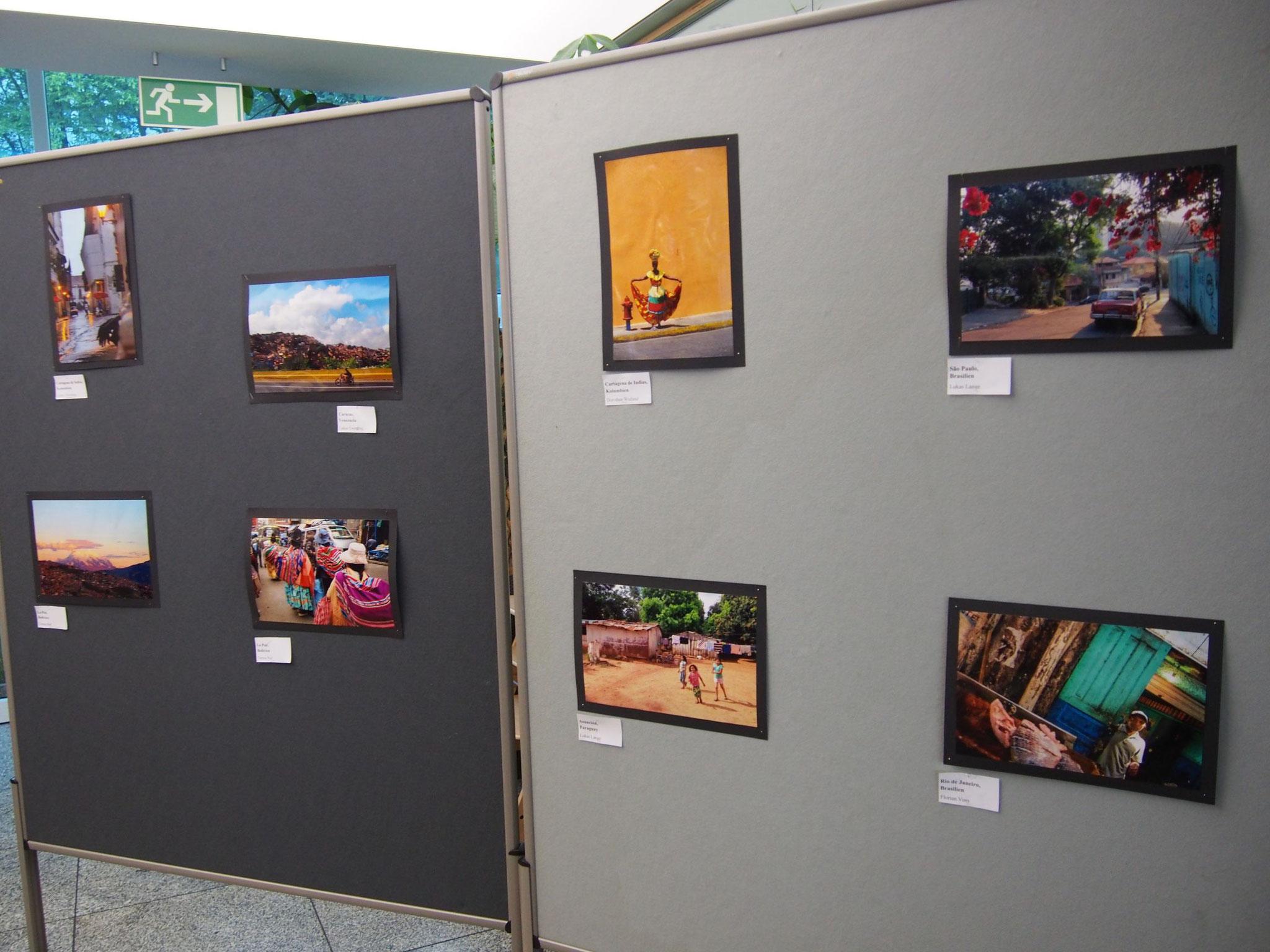 Der Fotowettbewerb © Maria Fiedler