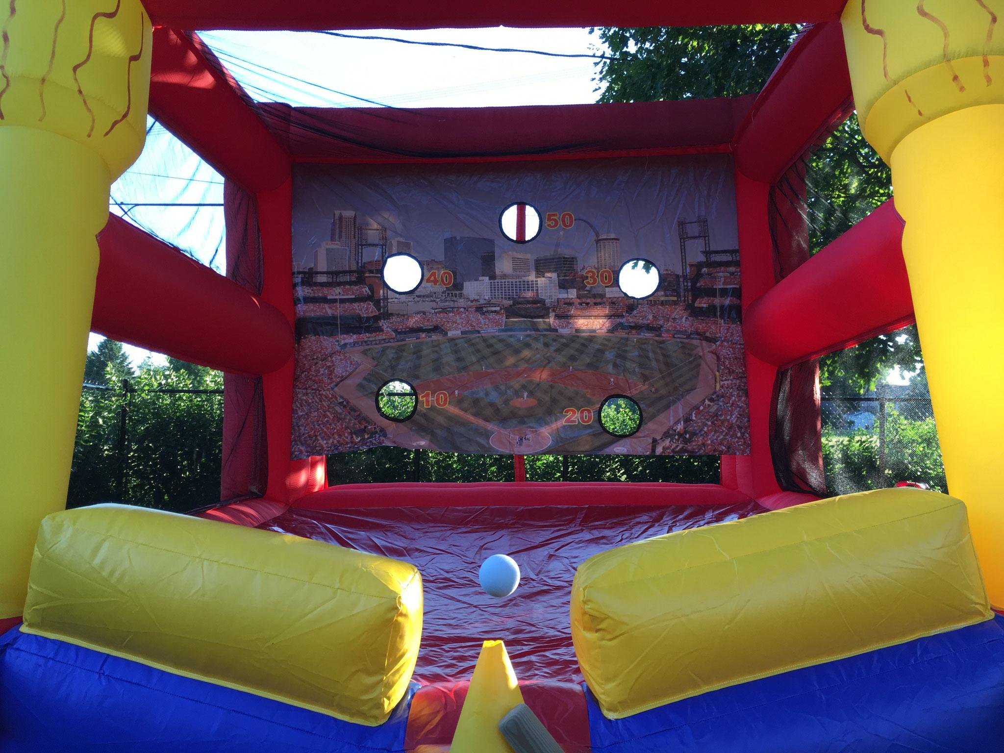 Location de jeux gonflables à Québec