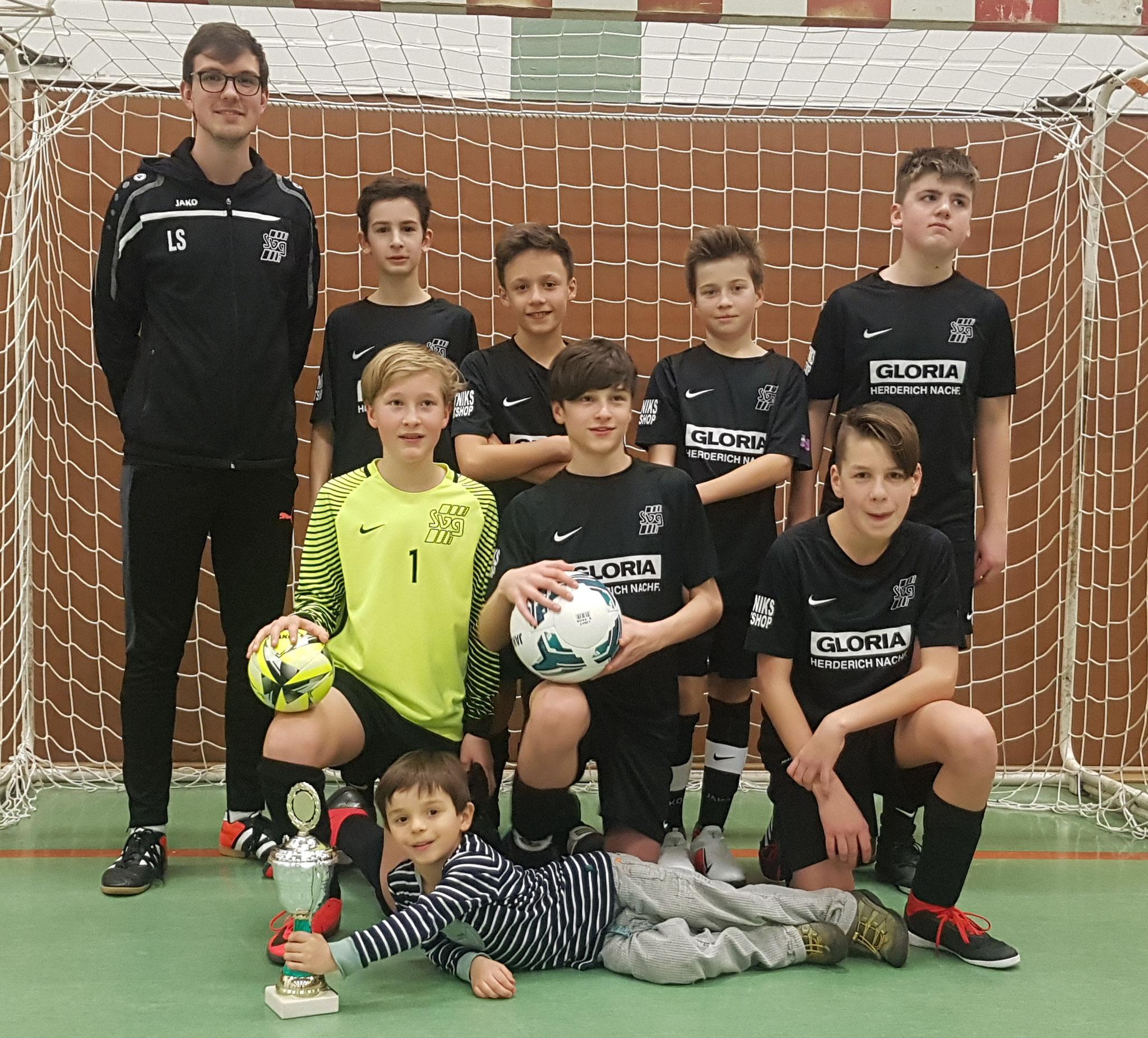 D-Jugend SVG Göttingen
