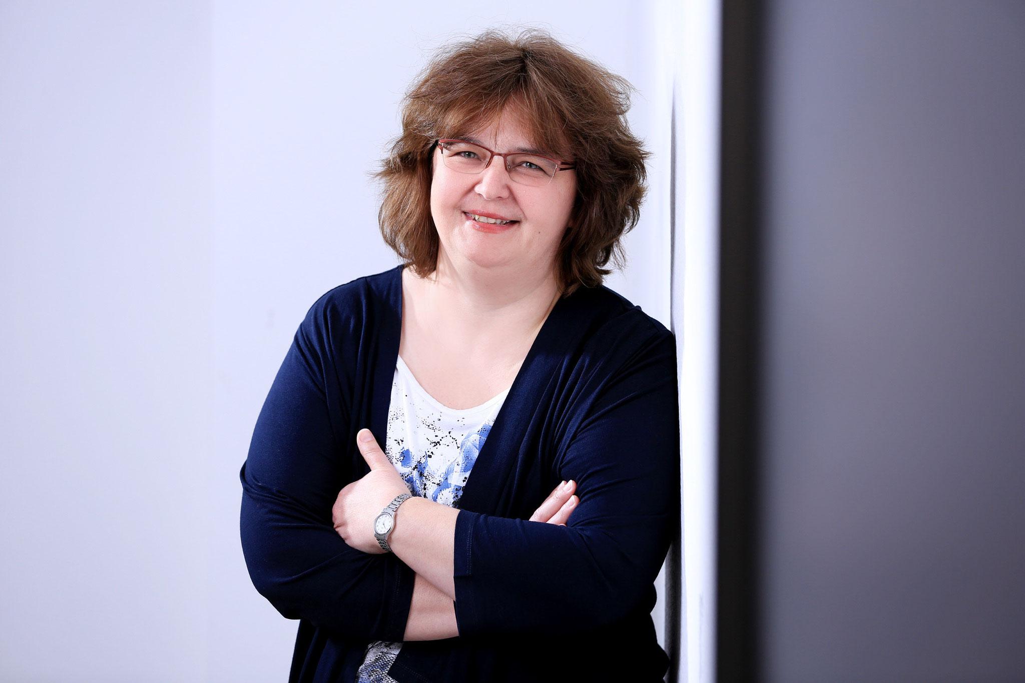 Heidi Settler, Versorgungsmanagerin