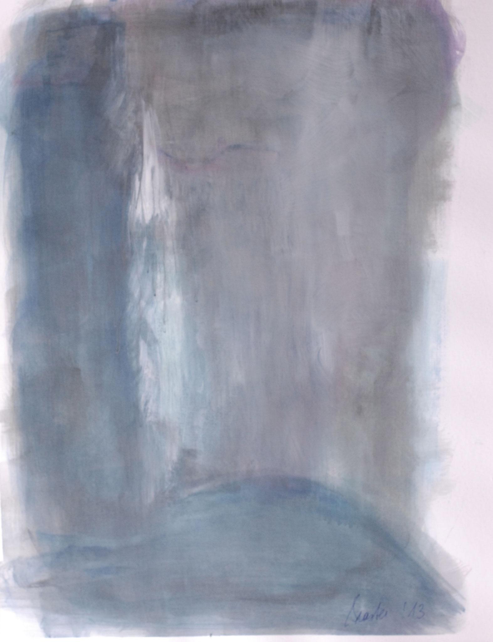 ohne Titel, 2013