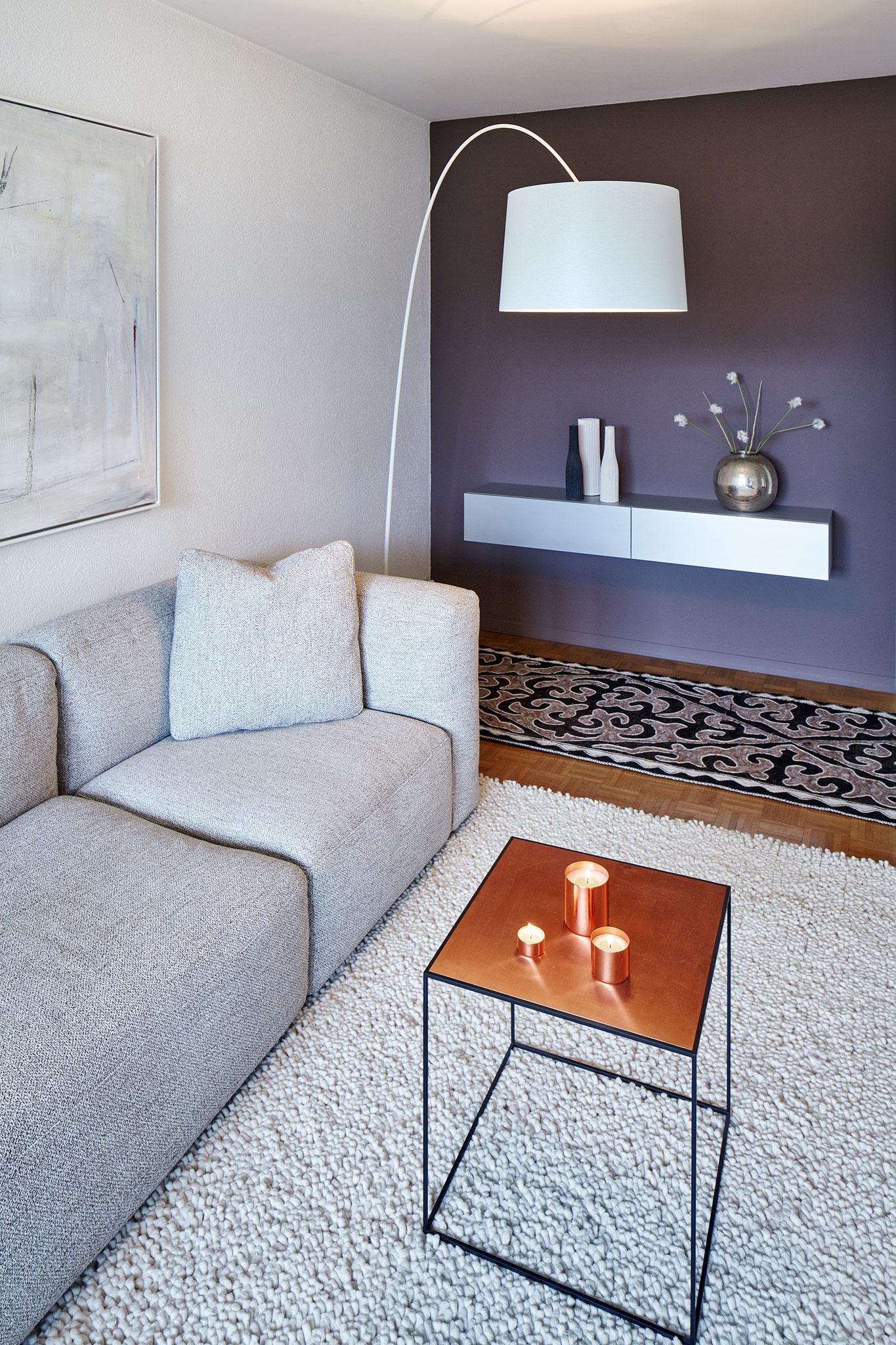 5,5-Room Apartment Höngg