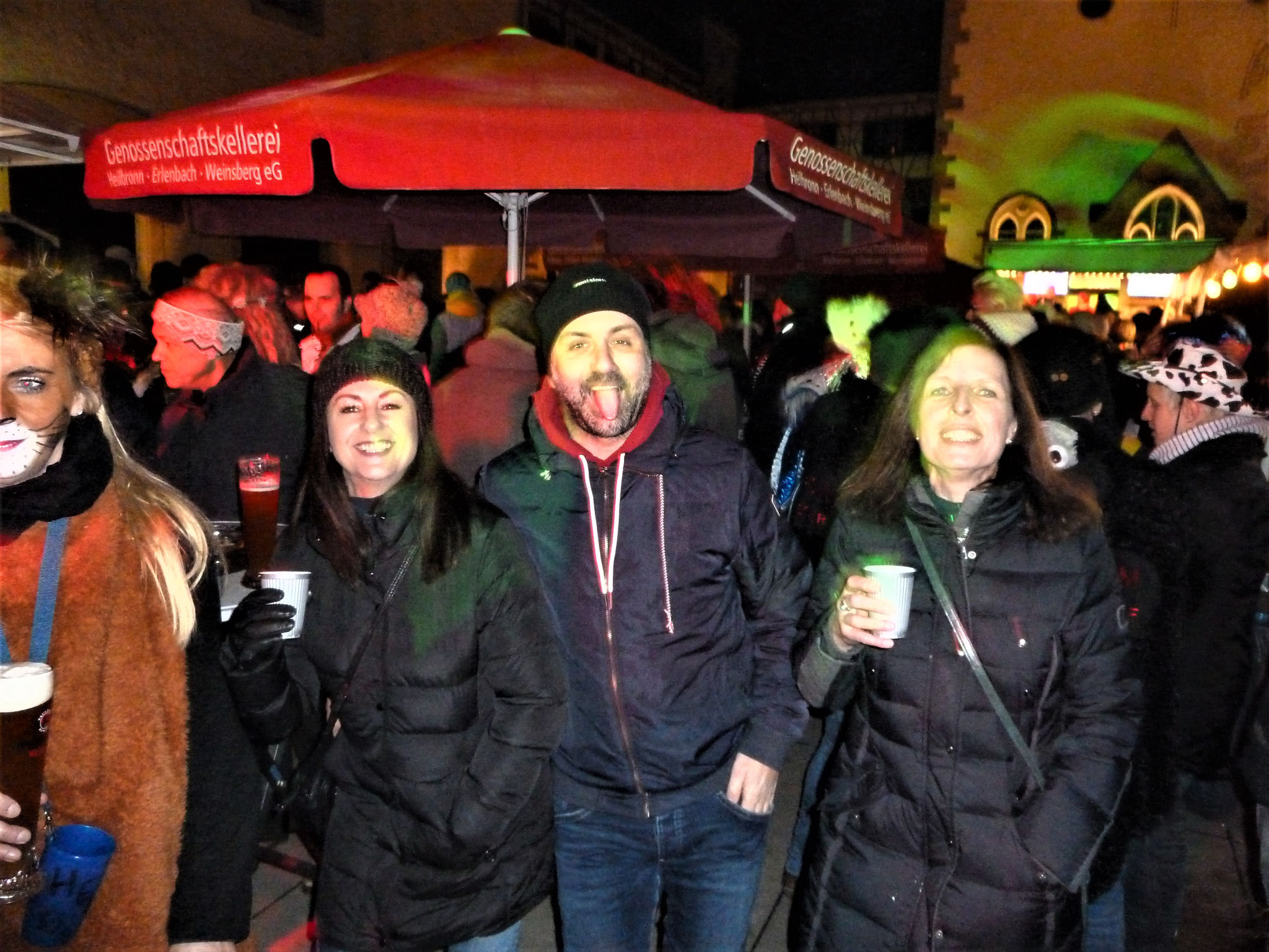 18x Apres-Ski-Party in Neuenstadt