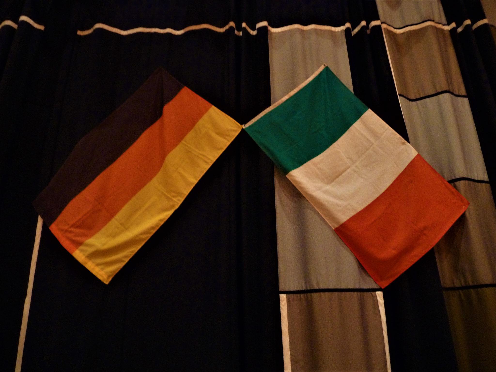 ...mehr als 25 Jahre Partnerschaft zwischen Ellhofen und der italienischen Gemeinde Peccioli
