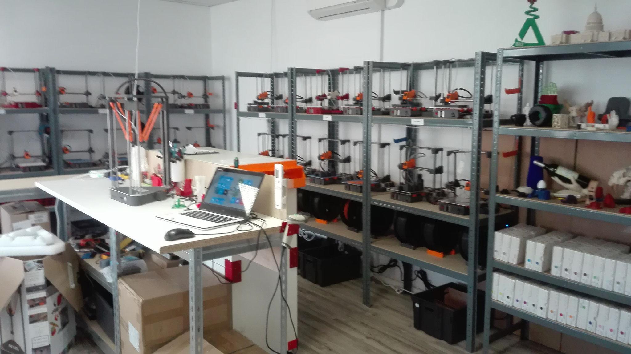 Atelier Dagoma Pessac