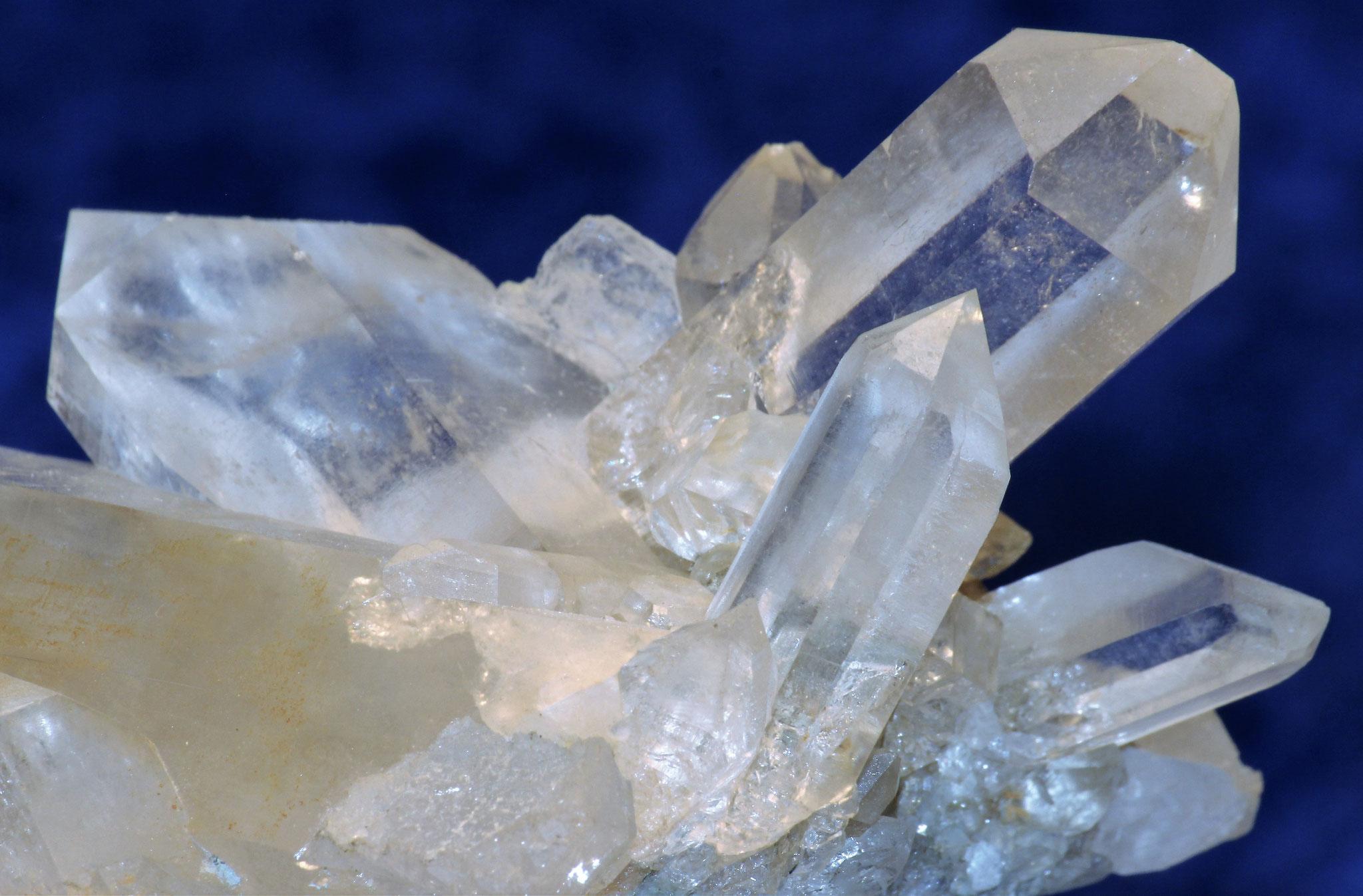 Bergkristall, Maderanertal (UR)