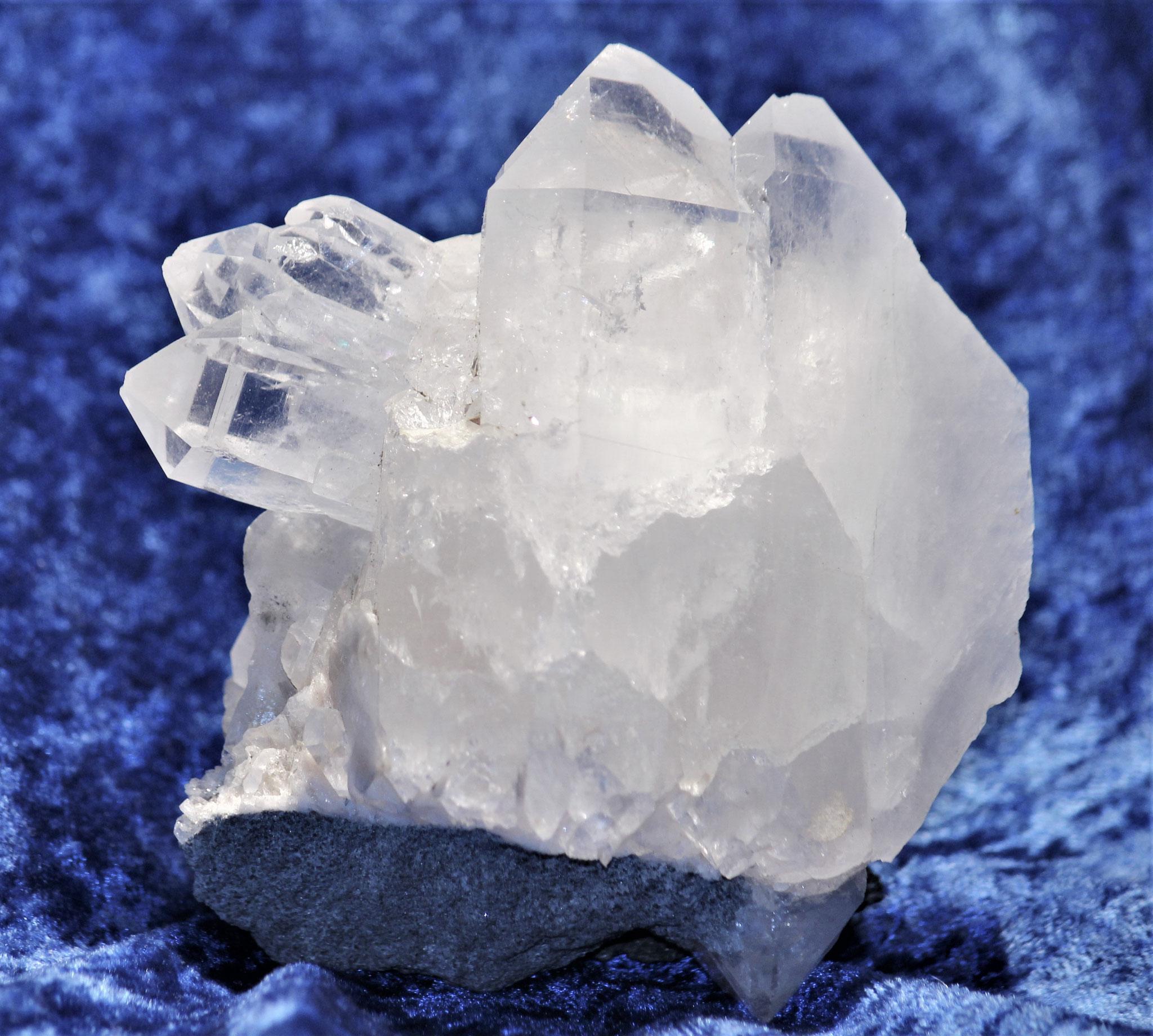 Bergkristall - Beverin