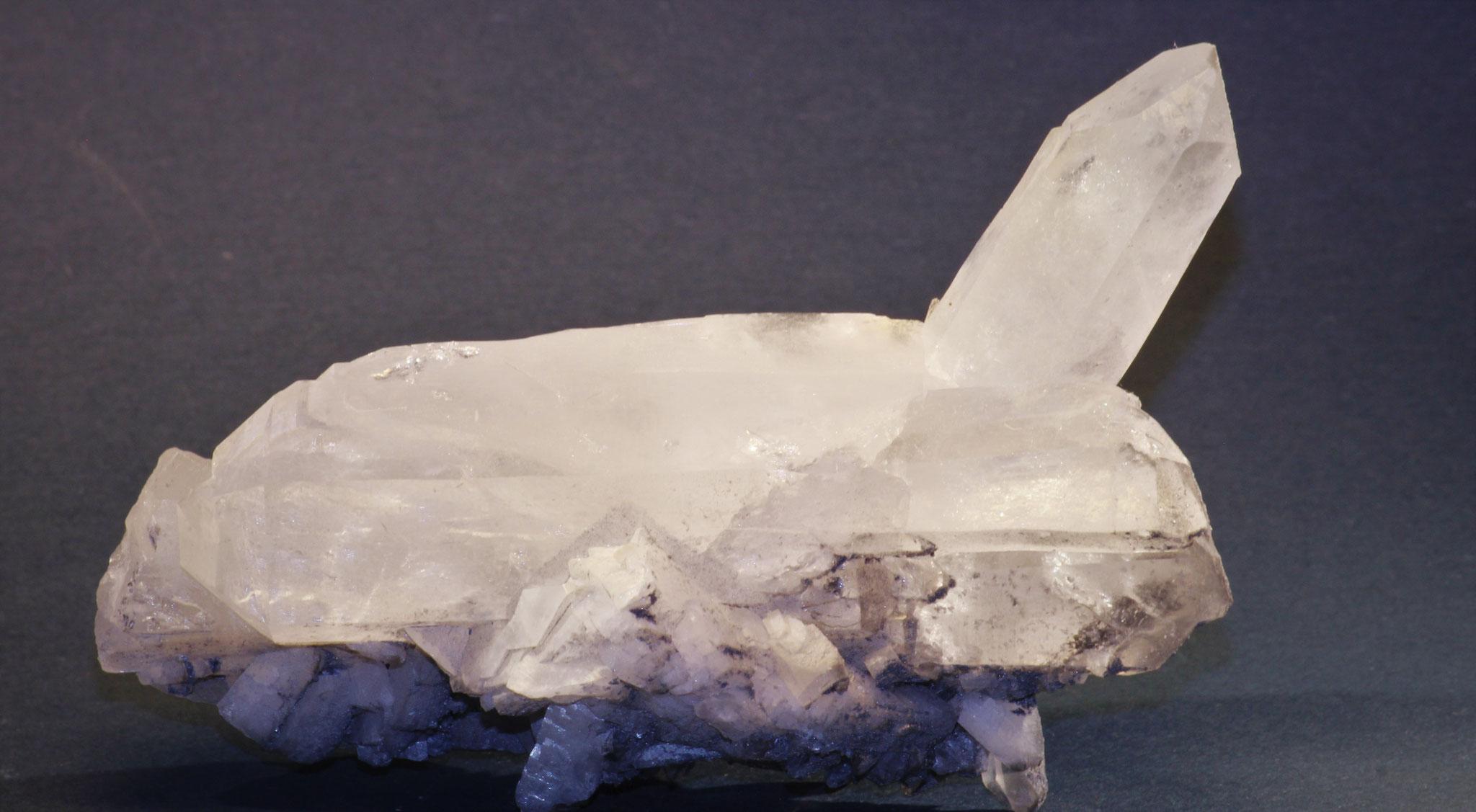 Bergkristall - Beverin (GR)