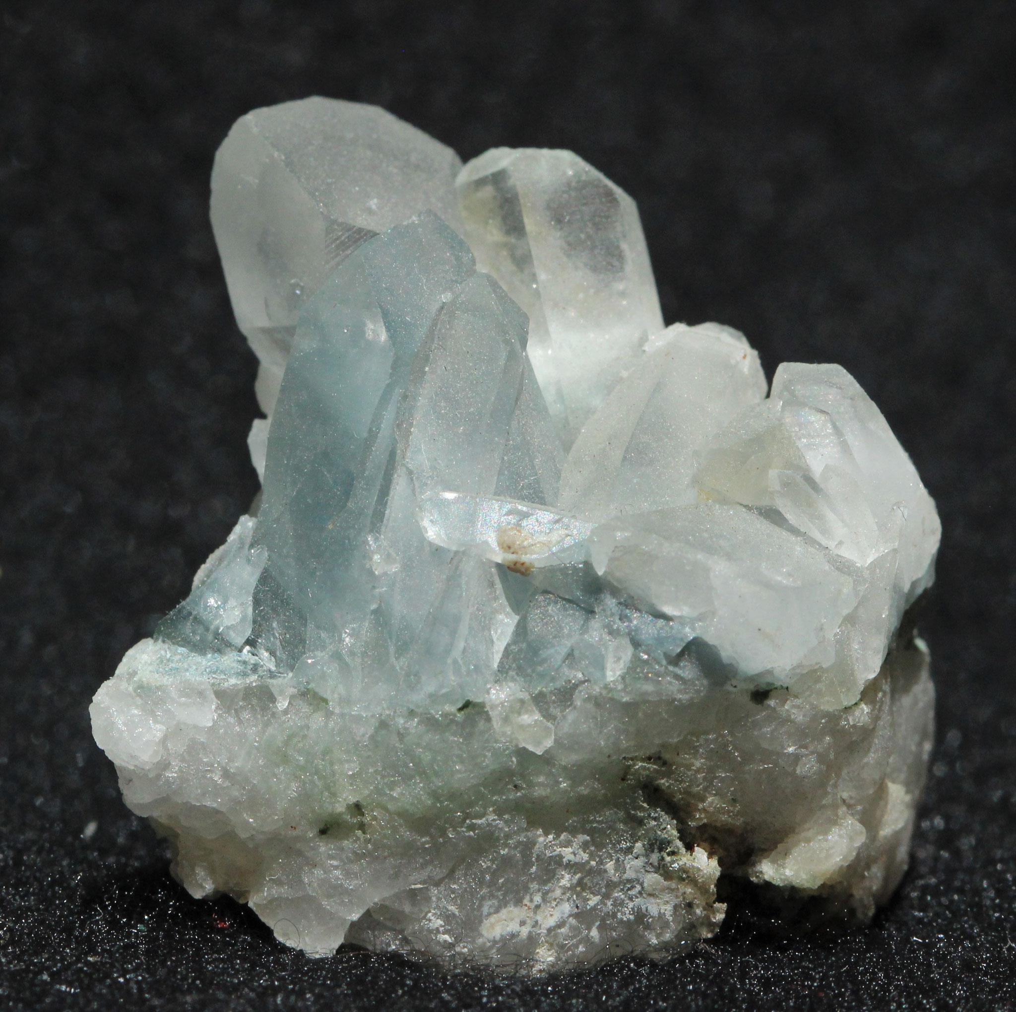 Blauquarz, Calanda