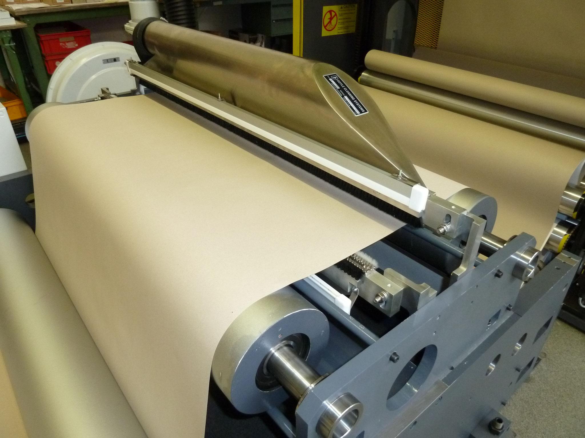 Goebel VSOP 1250 mm Liquid Packaging