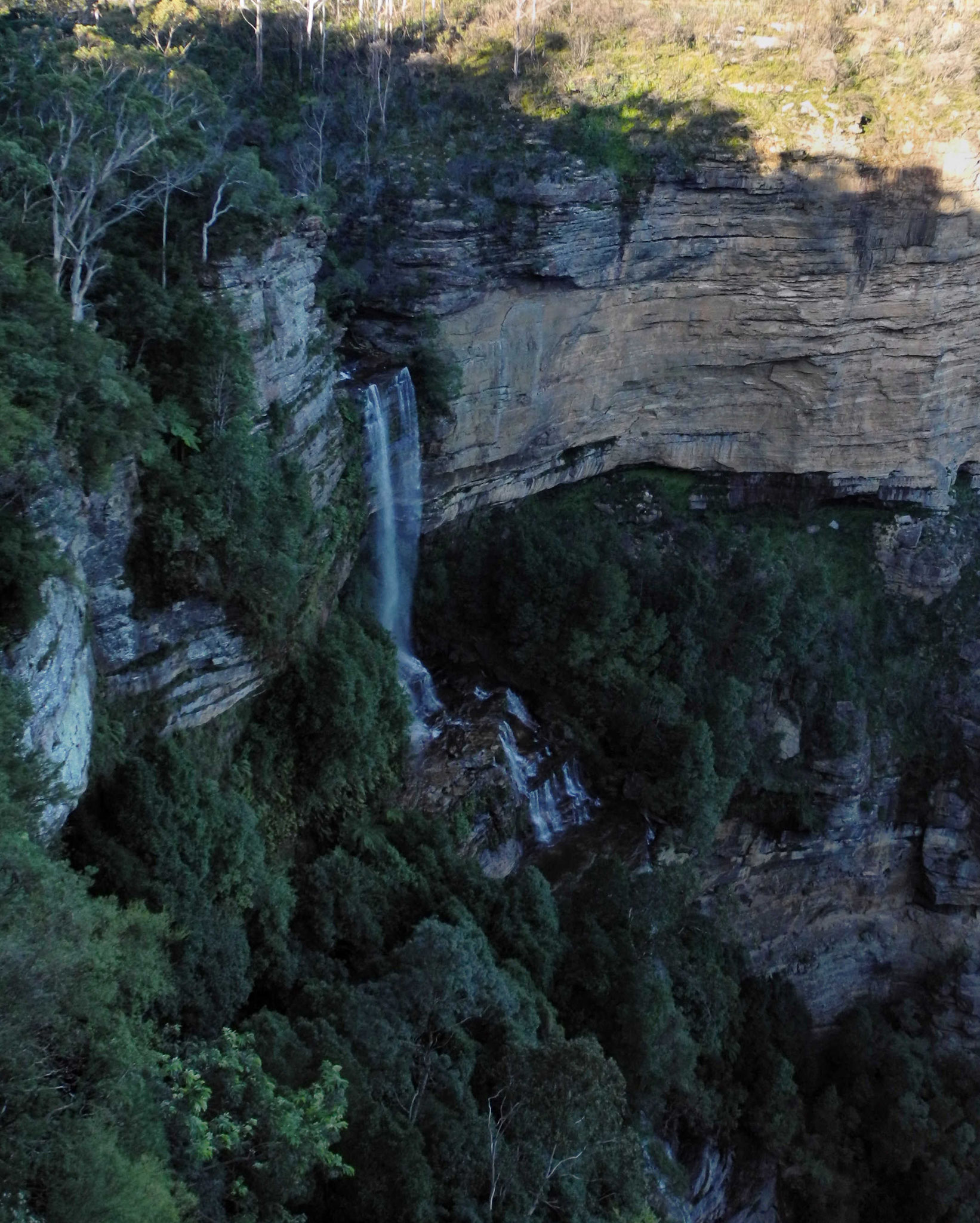 Katoomba Waterfall
