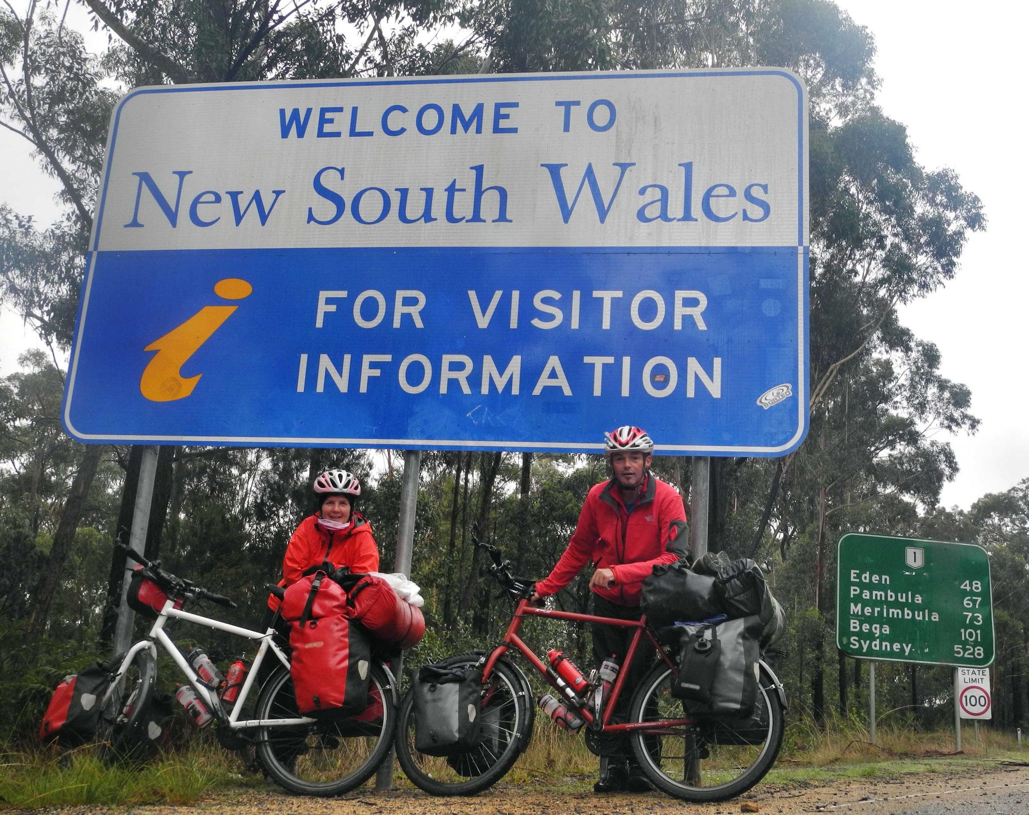 Nach Victoria kommt nun der Bundesstaat New South Wales