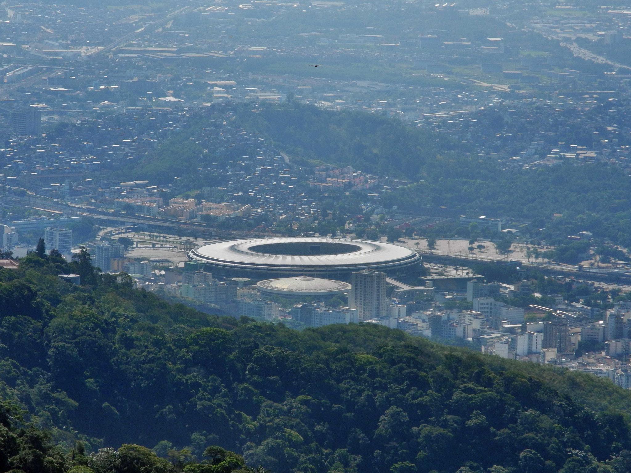 Das Maracanastadion