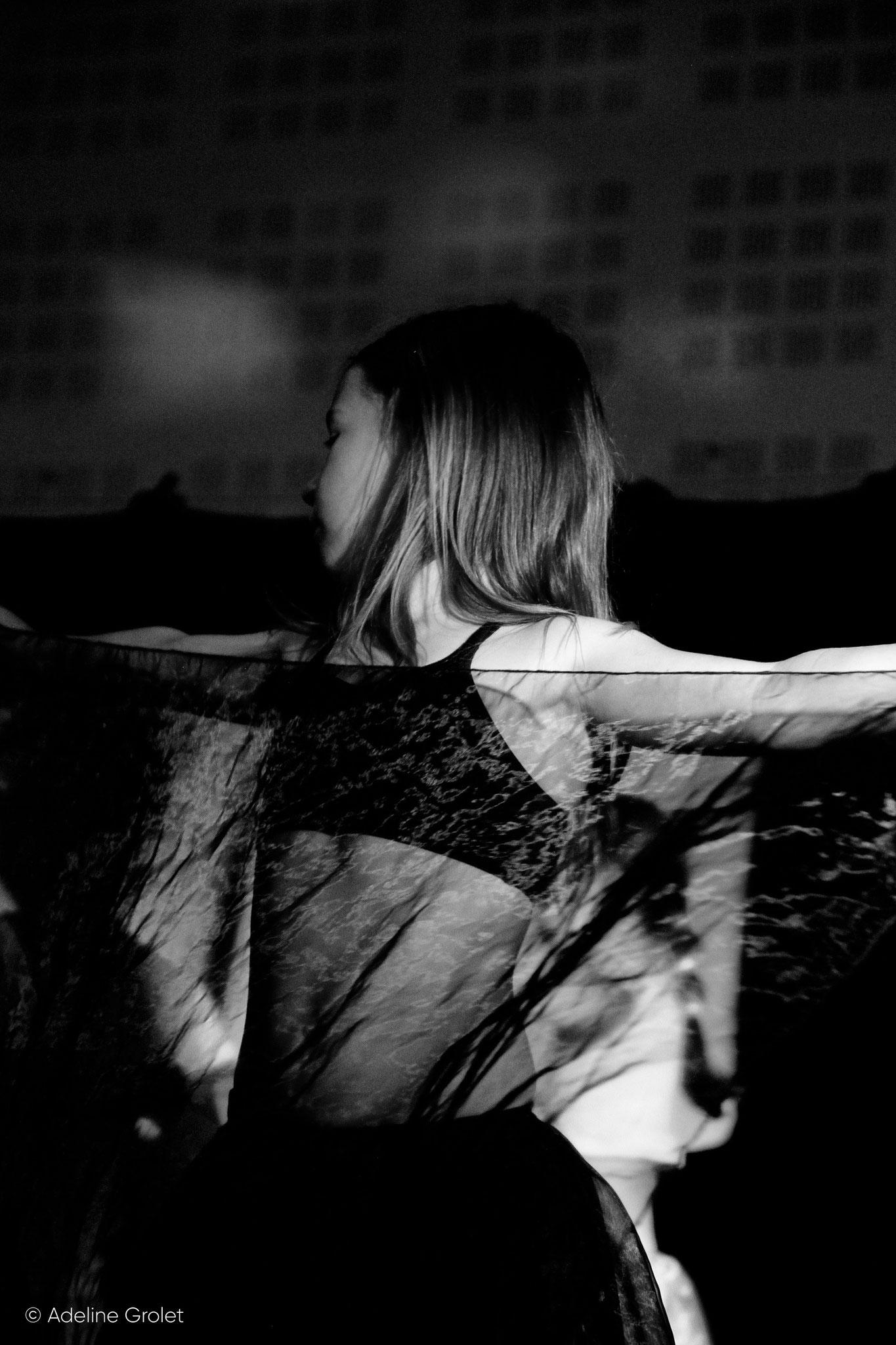 Danse Pau 64