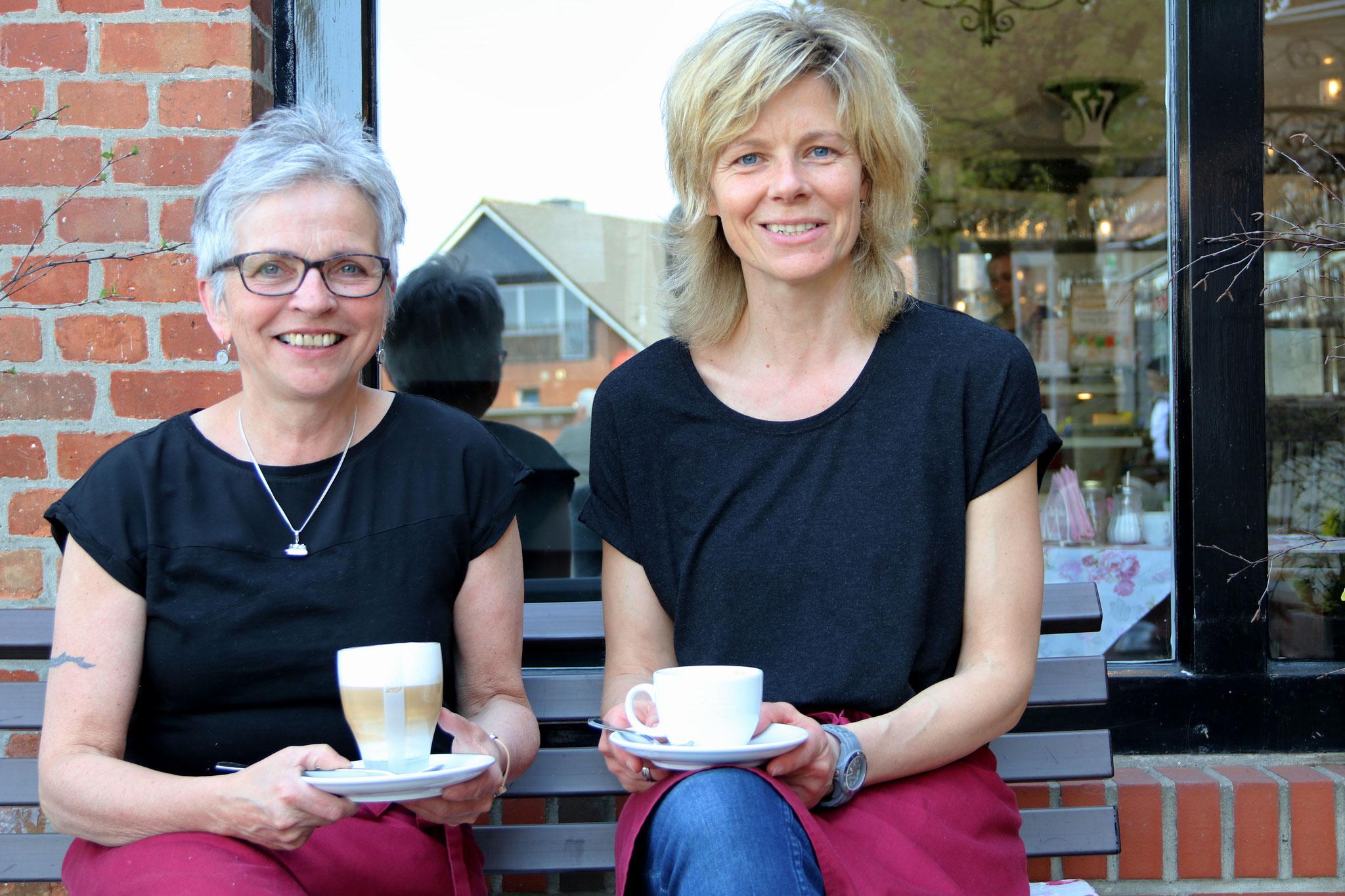 Doris und Nicole