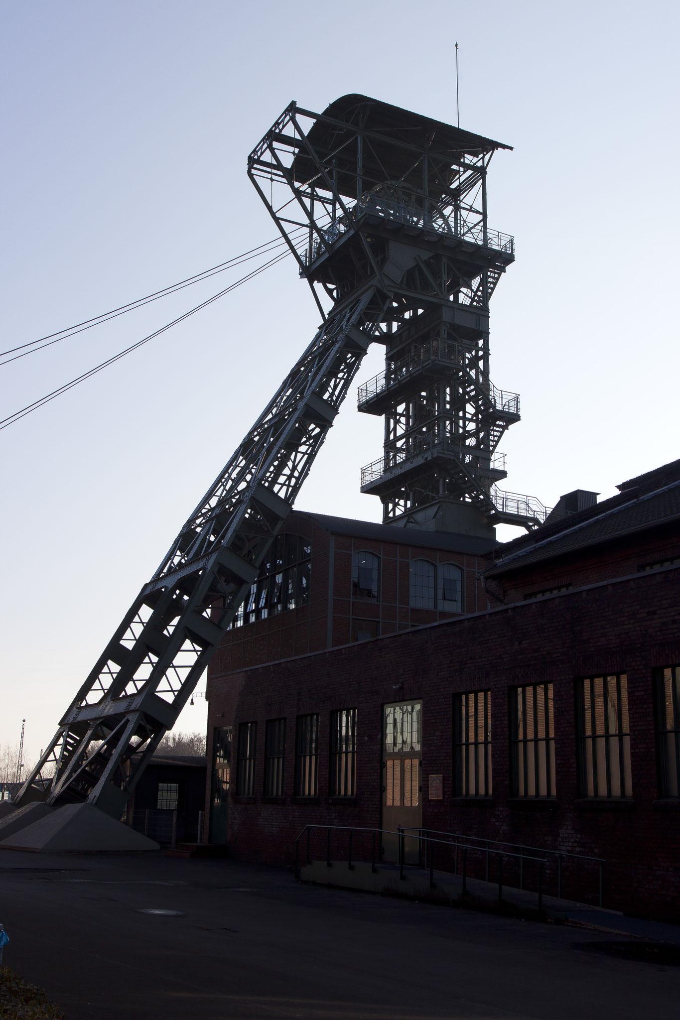 Mijn Ruhrgebied (D)