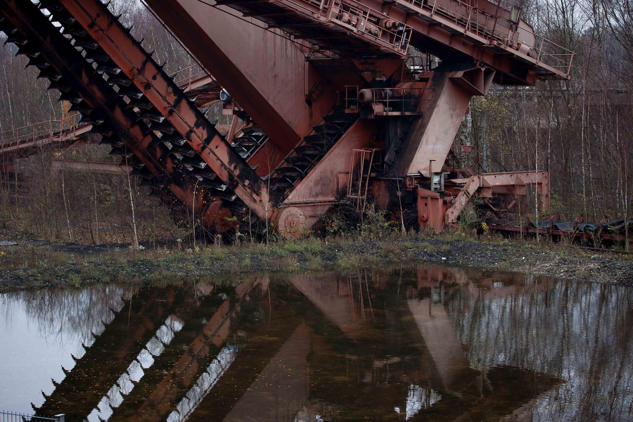 Cokesfabriek Ruhrgebied (D)