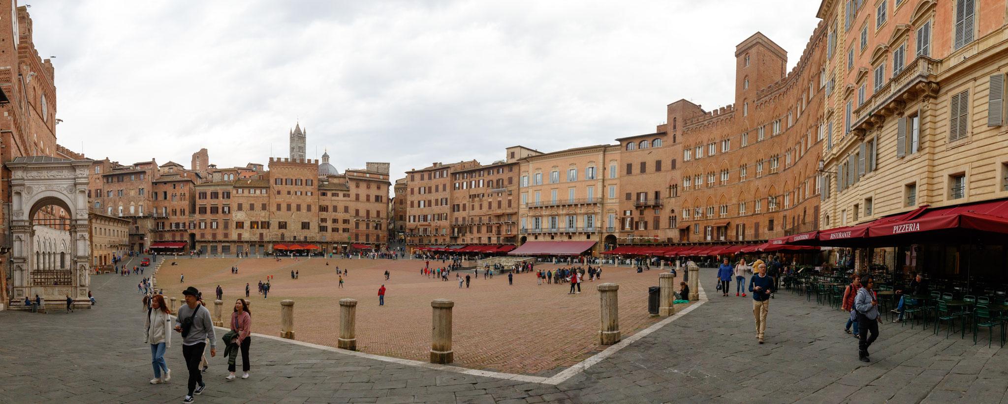 Siena - Italie