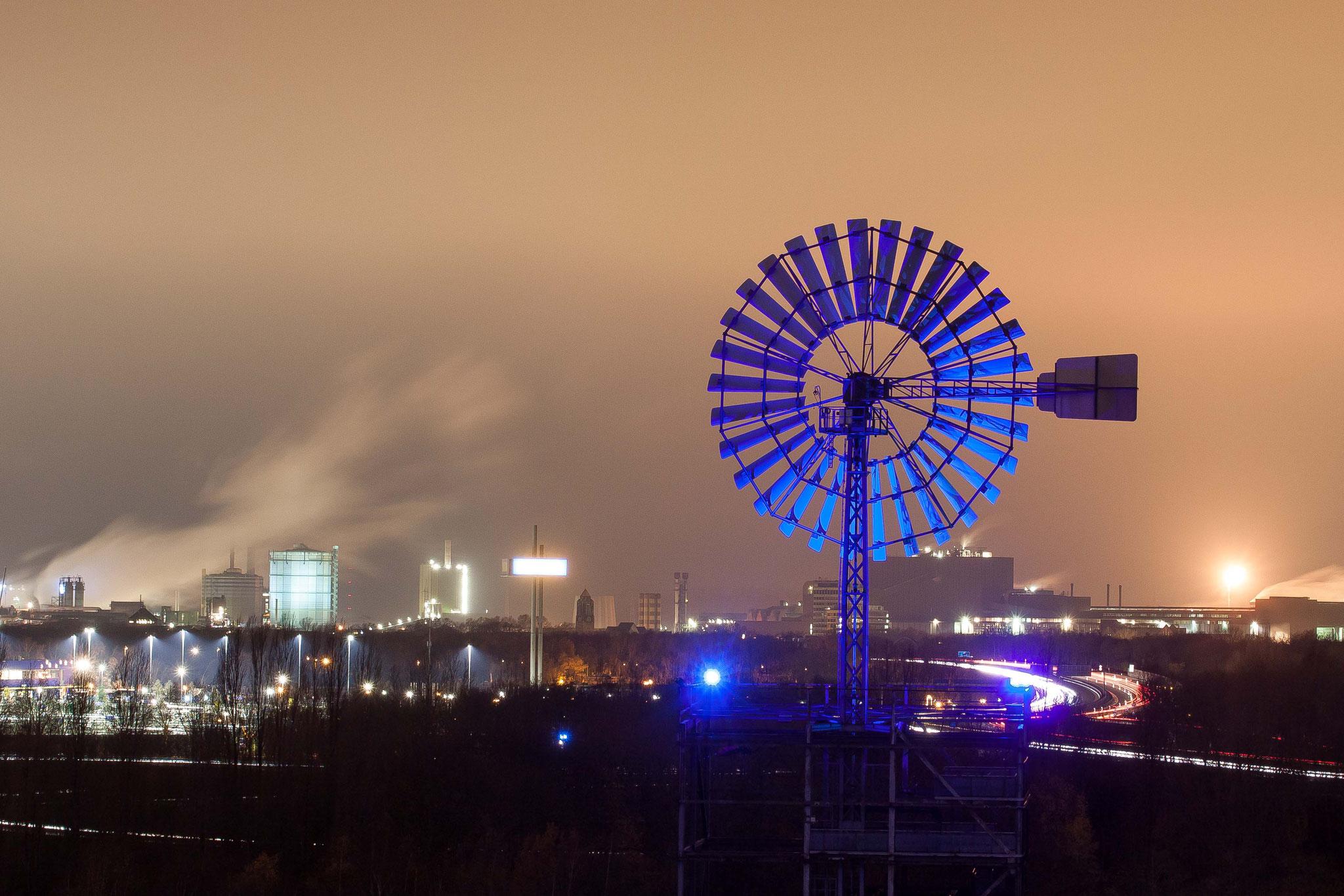 Chemie Ruhrgebied (D)