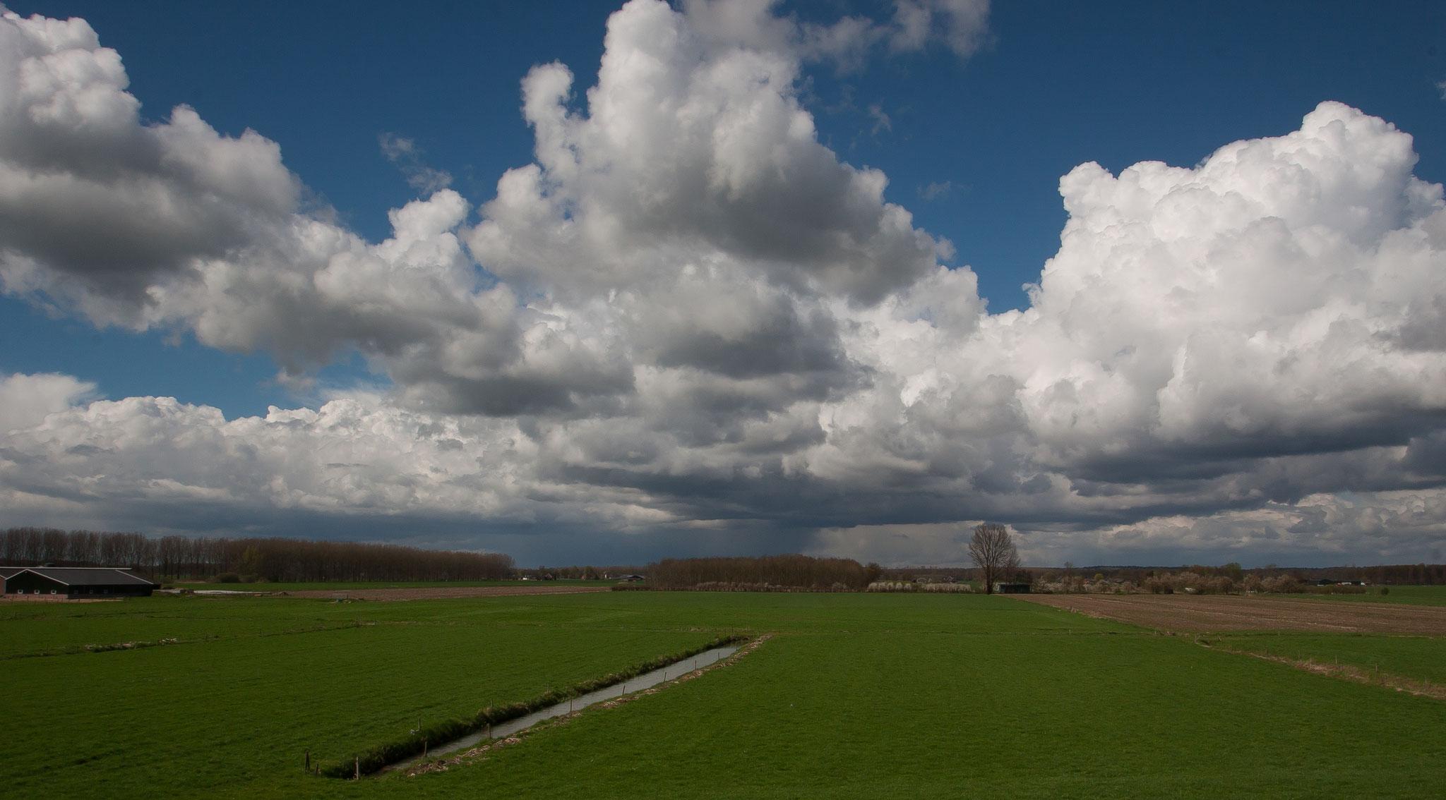 Hollandse luchten (2)