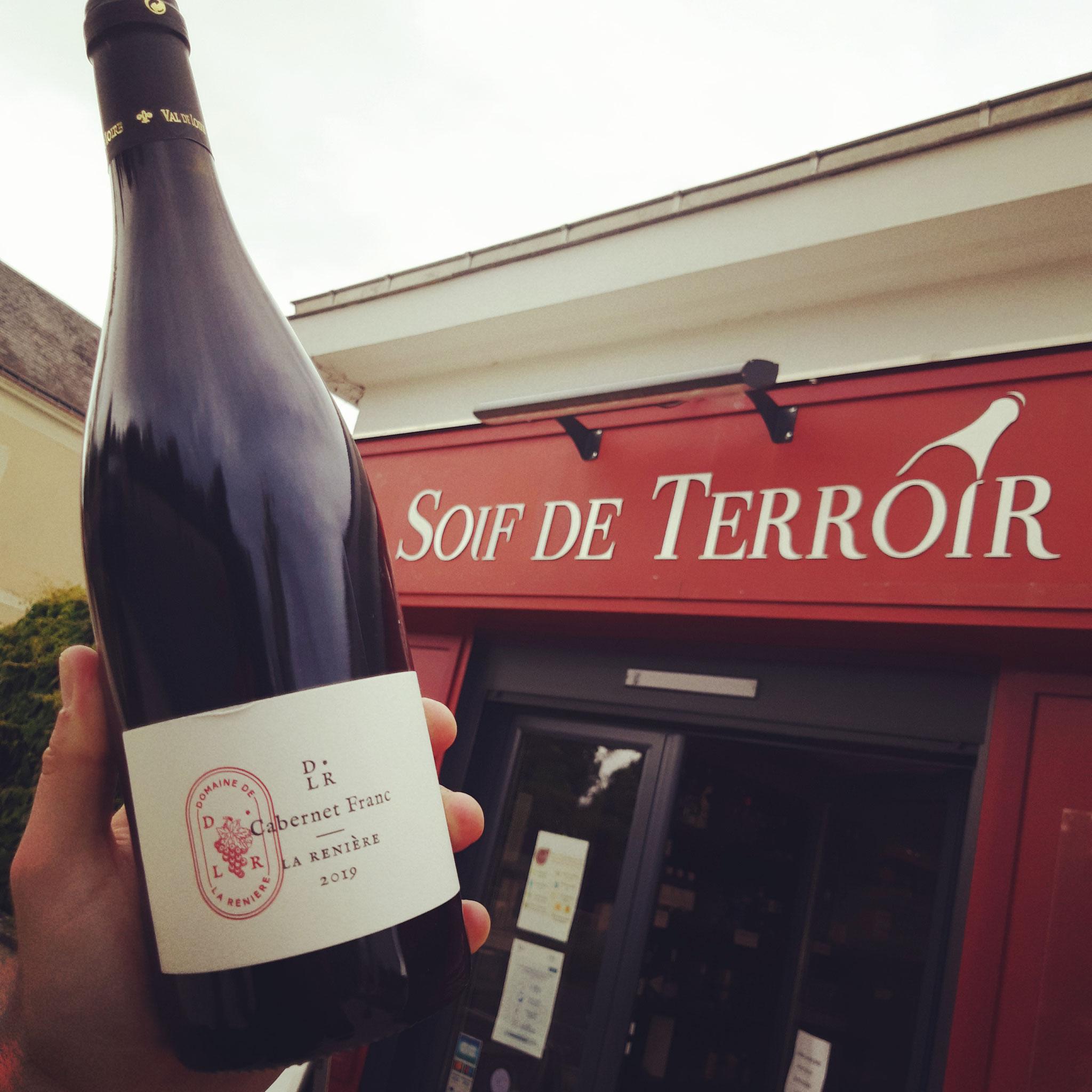Vins bios organic wines