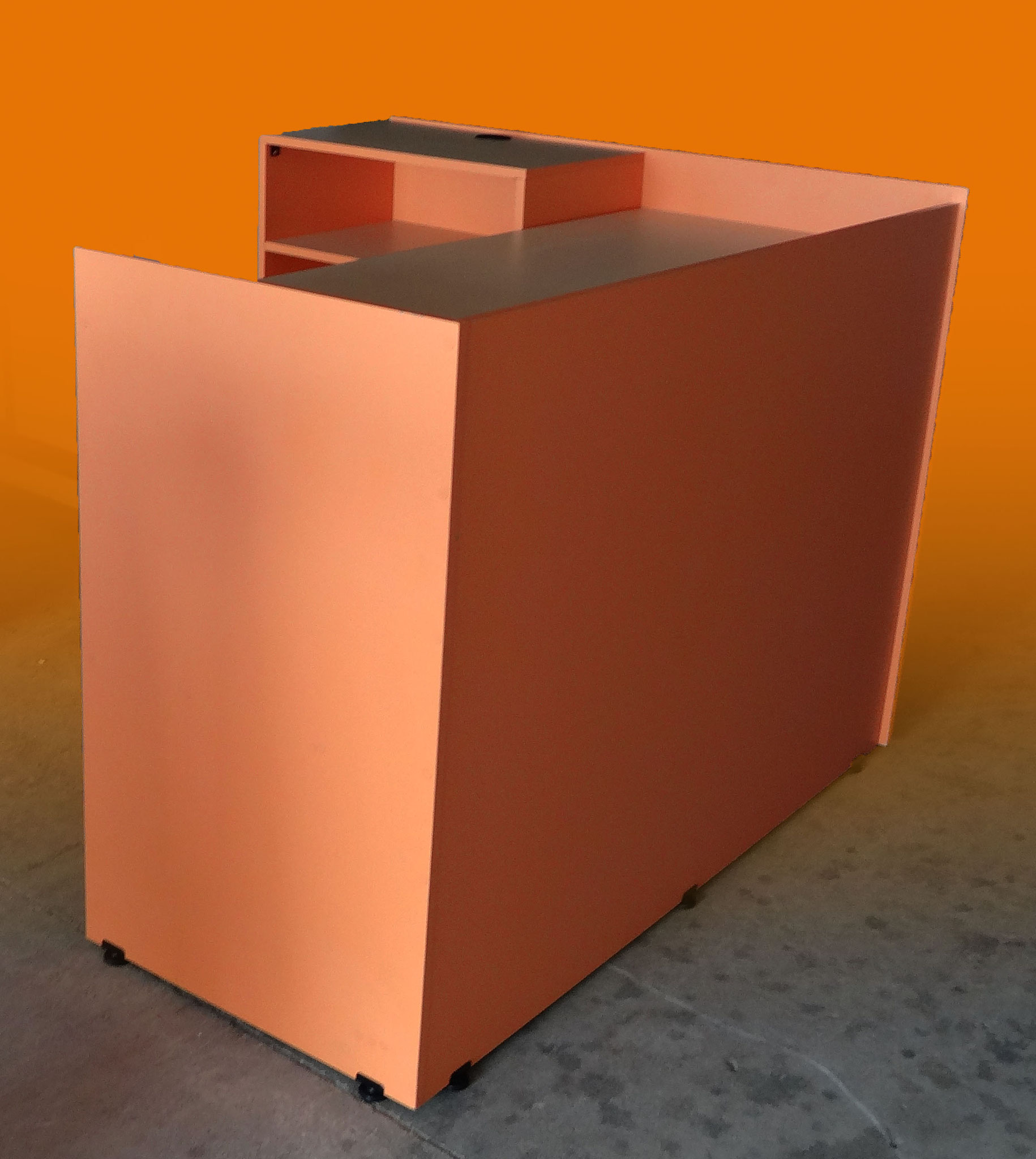 Fabricacion de muebles en melamina econobazar for Curso de fabricacion de muebles de melamina