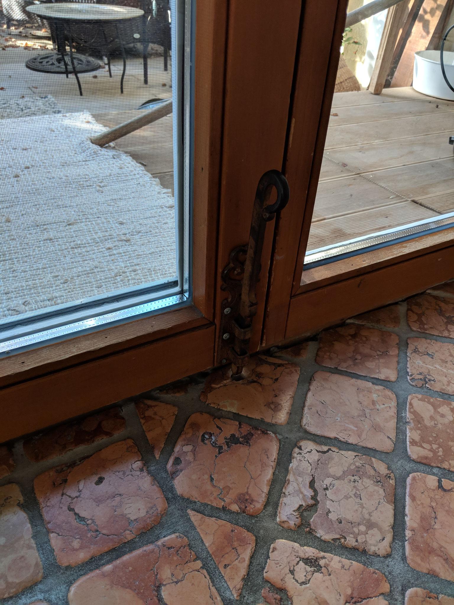 Fabulous 5 Tipps um die eigenen Fenster und Türen einbruchsicher zu machen EK96