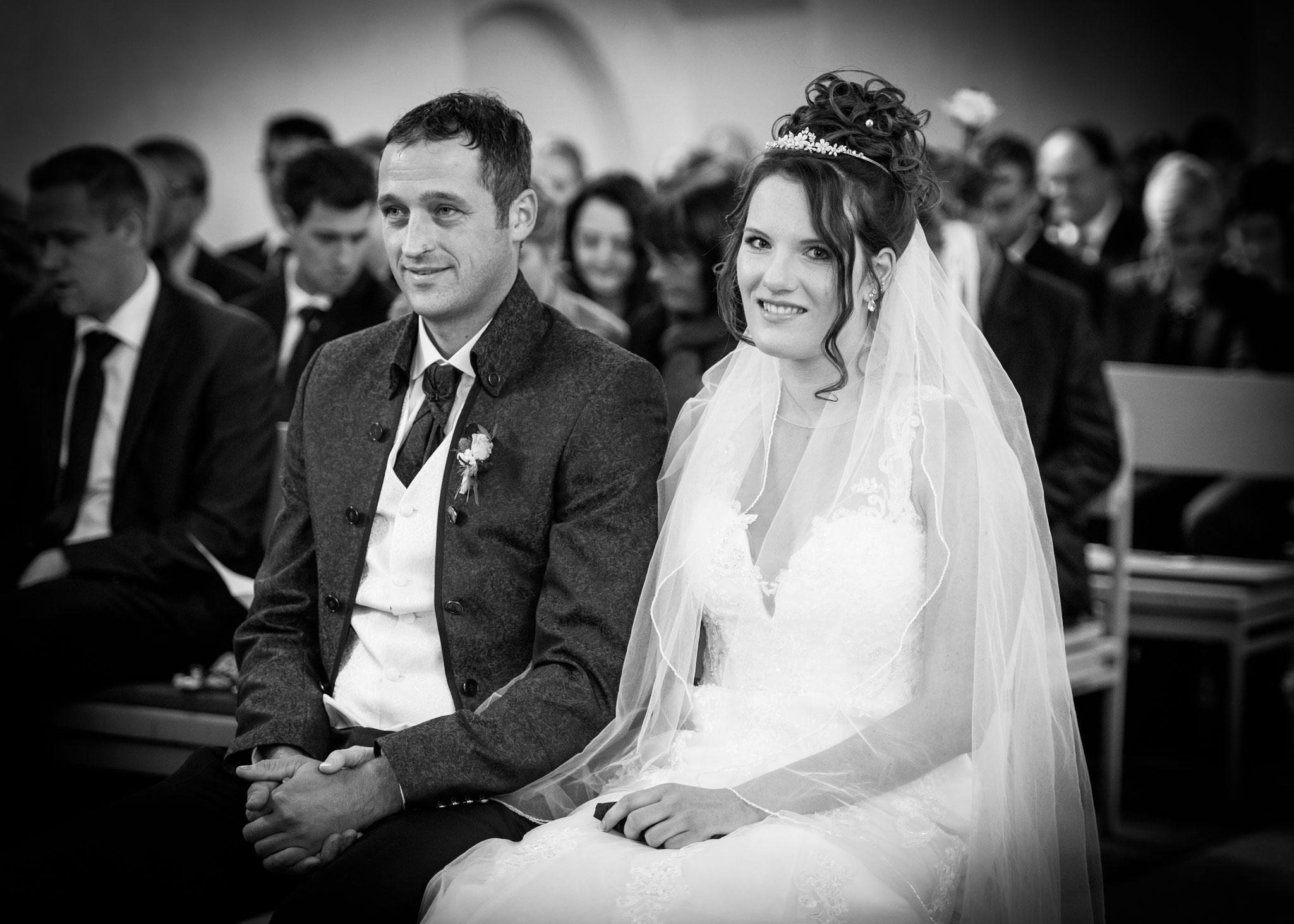 Hochzeit in Großefehn