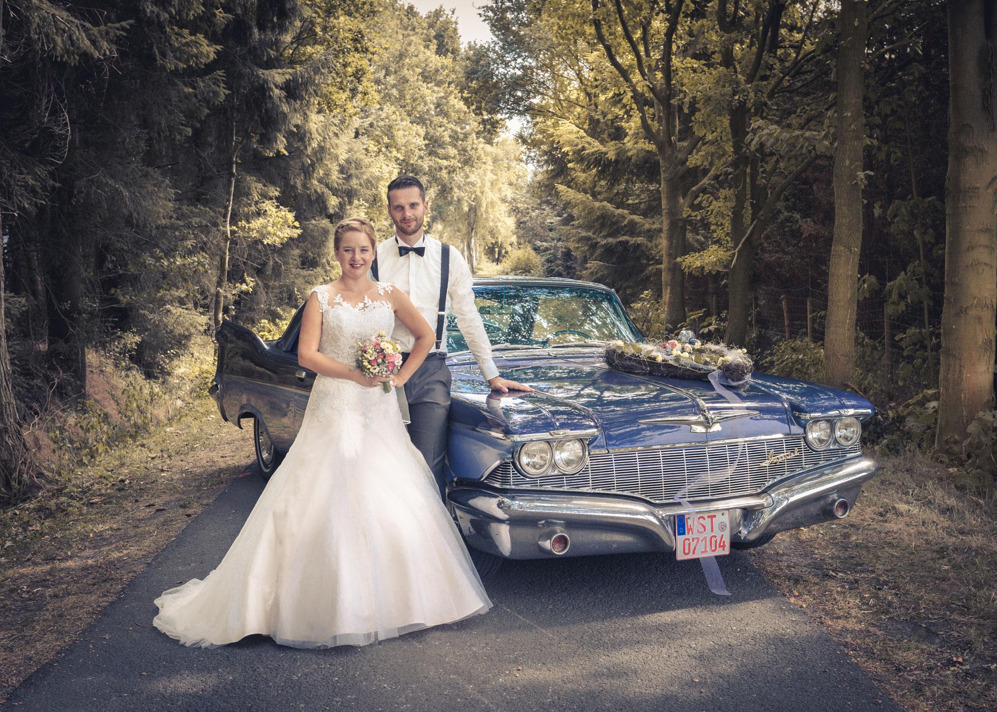 Hochzeit in Klauhörn