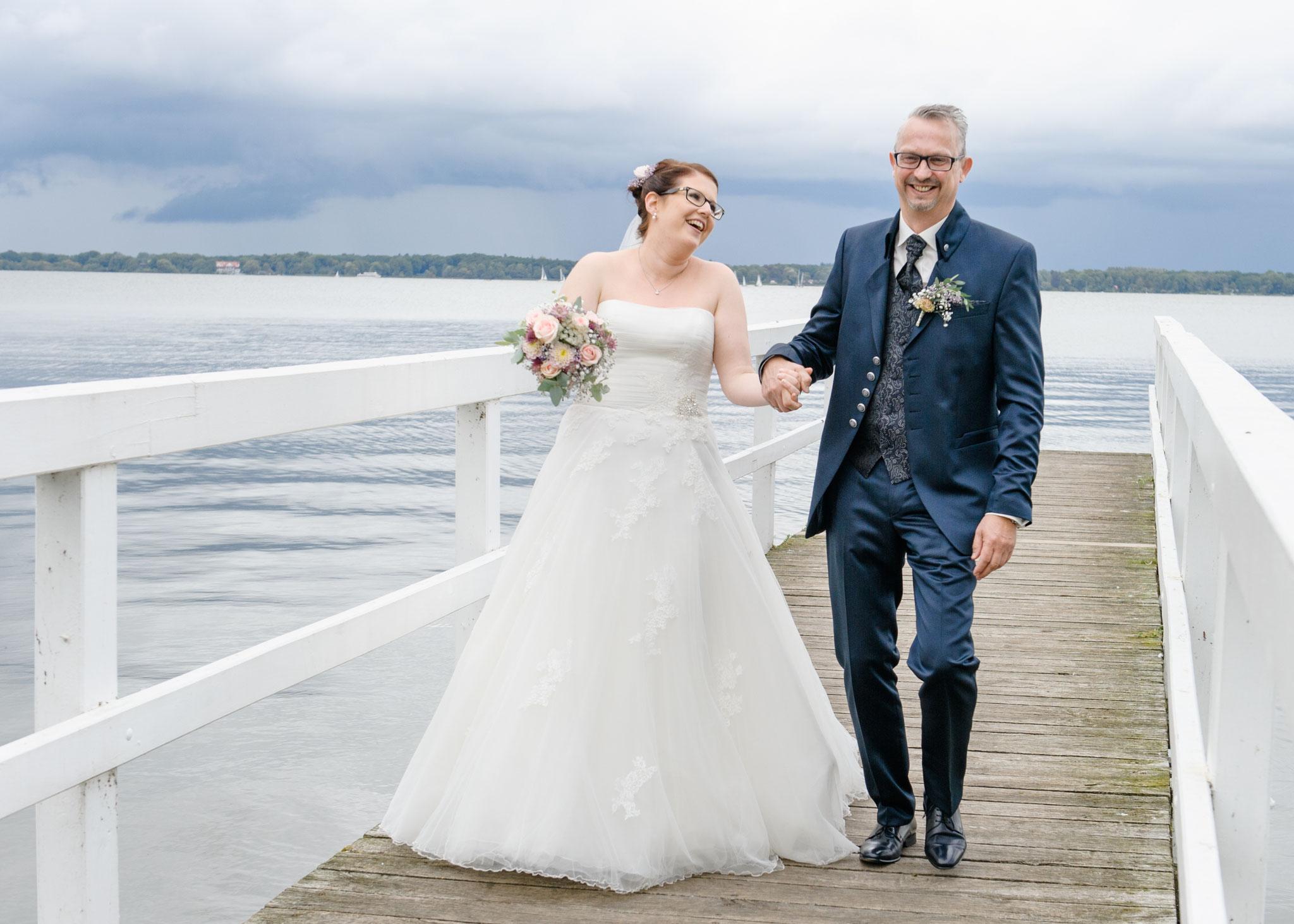 Hochzeit in Bad Zwischenahn