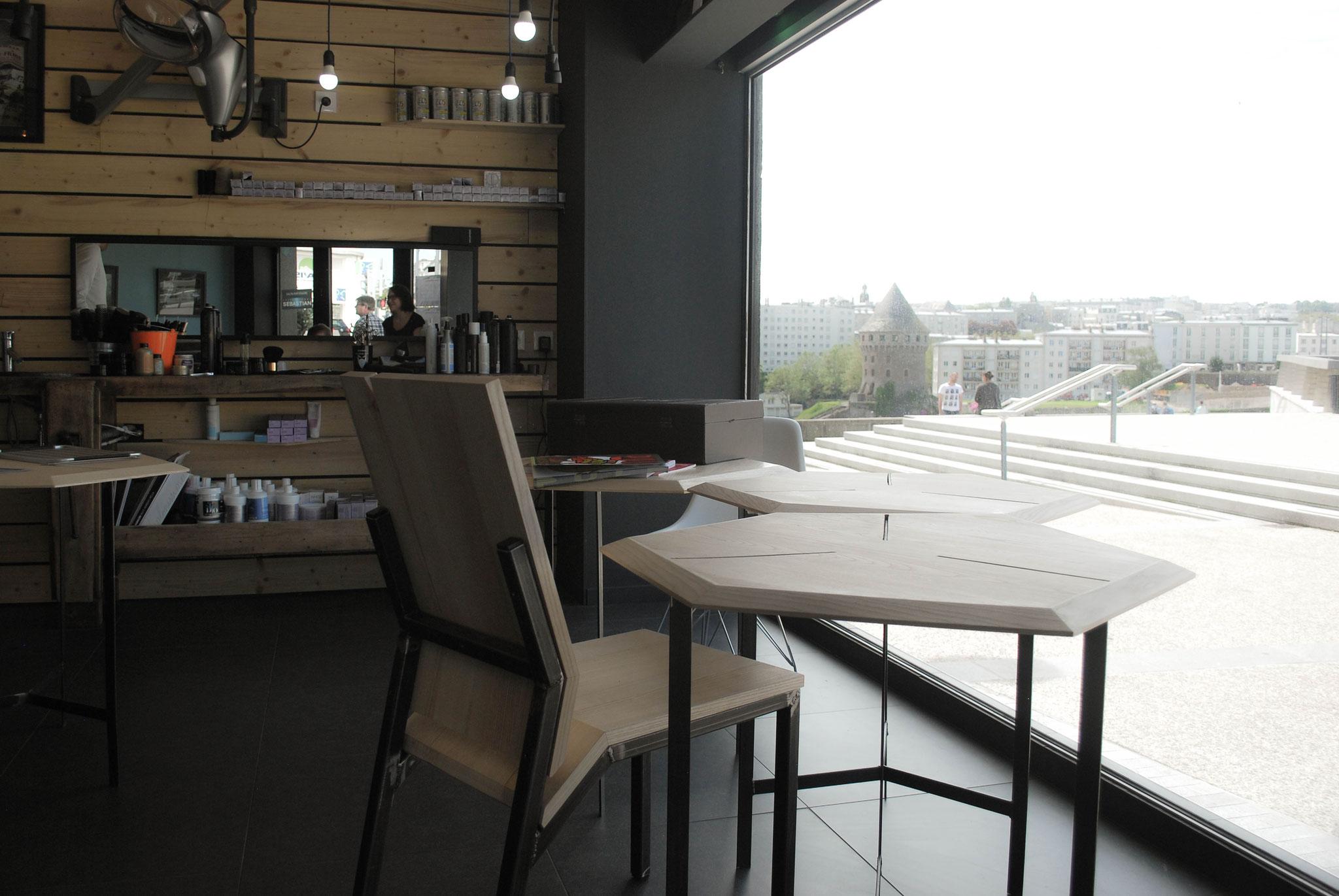 le comptoir du cheveu site de alcyone design. Black Bedroom Furniture Sets. Home Design Ideas
