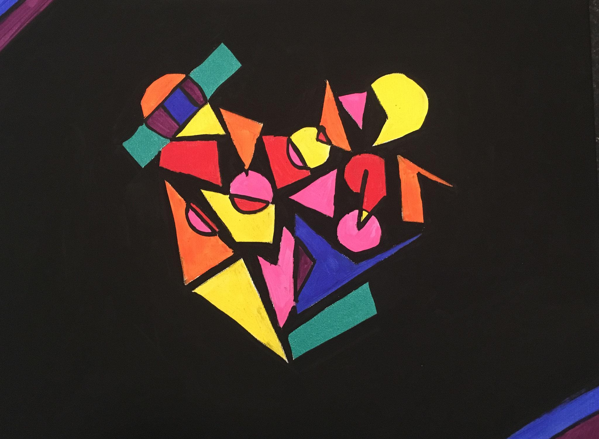 pansement sur coeur