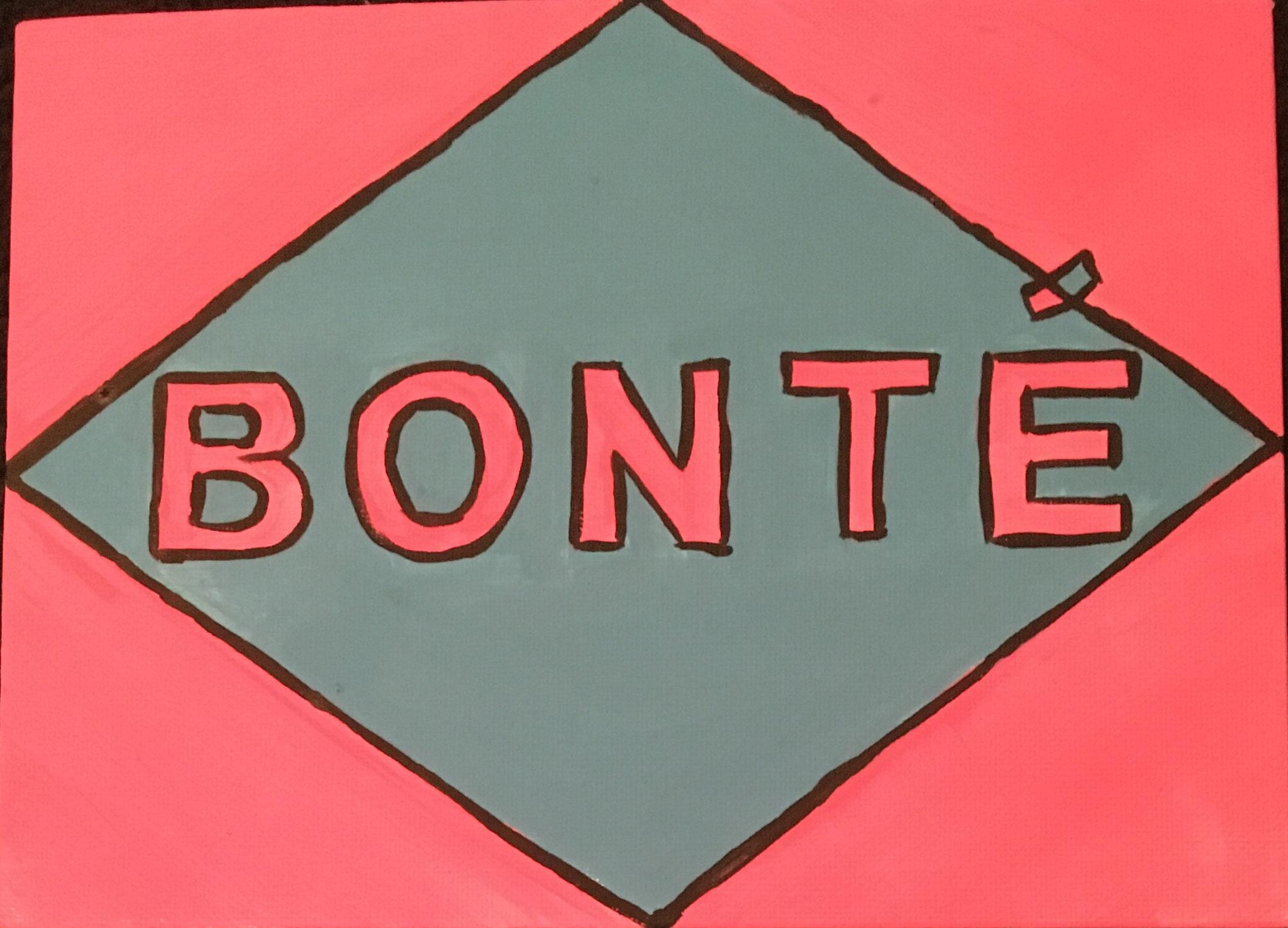 """bonté"""