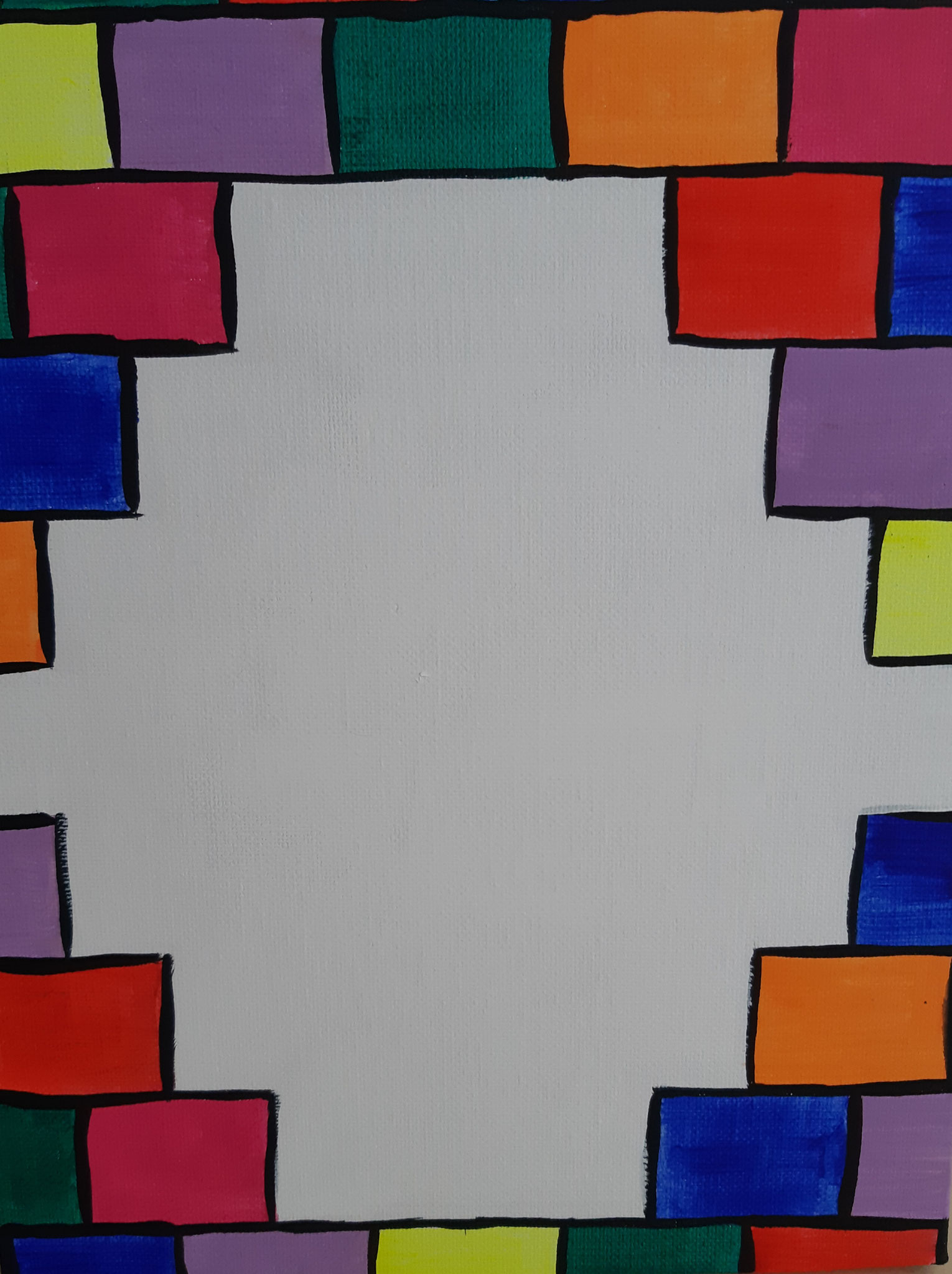 mur coloré 3